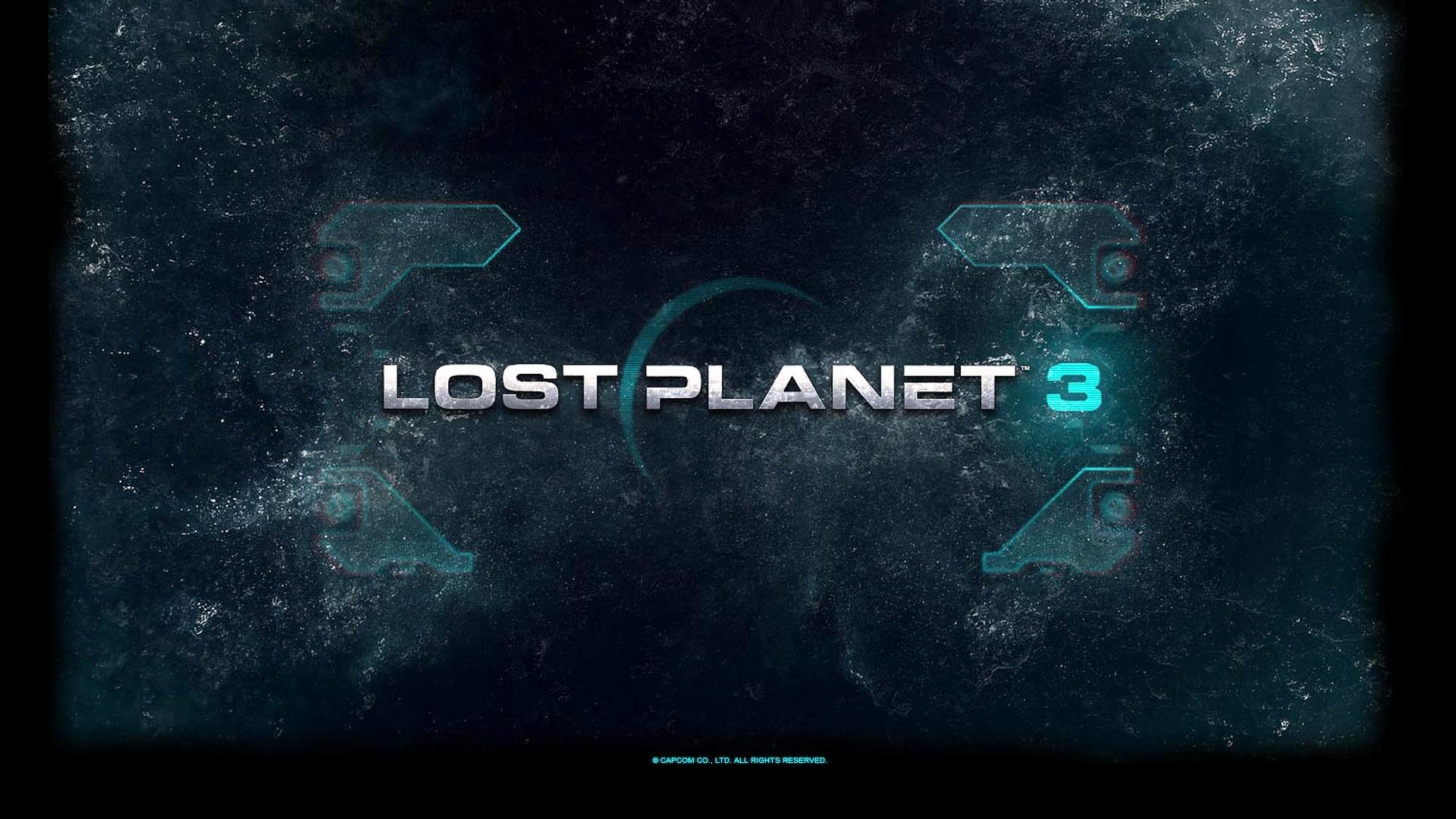 Res: 1920x1080, lost planet 3 hdwallpaper