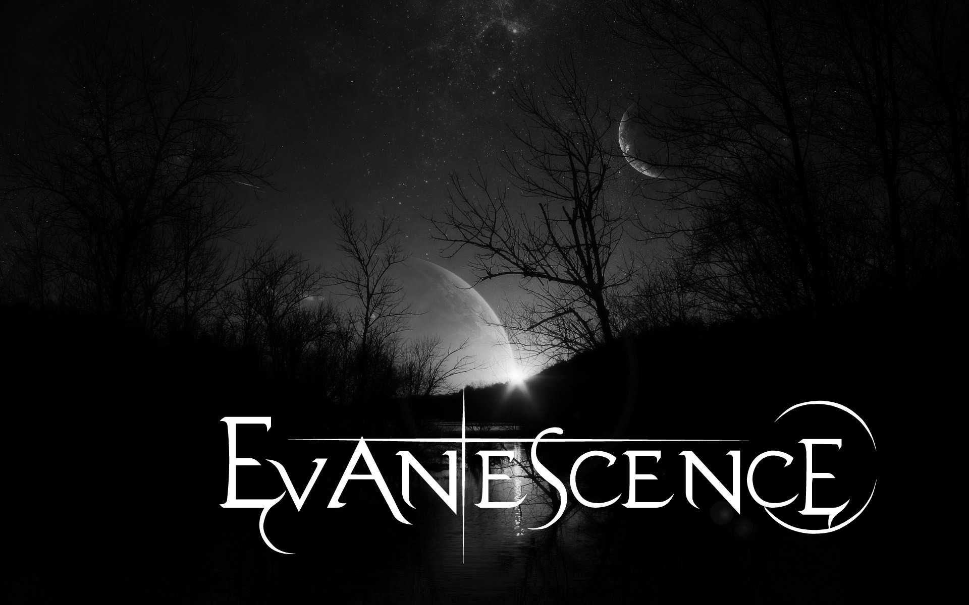 Res: 1920x1200, Evanescence Wallpapers