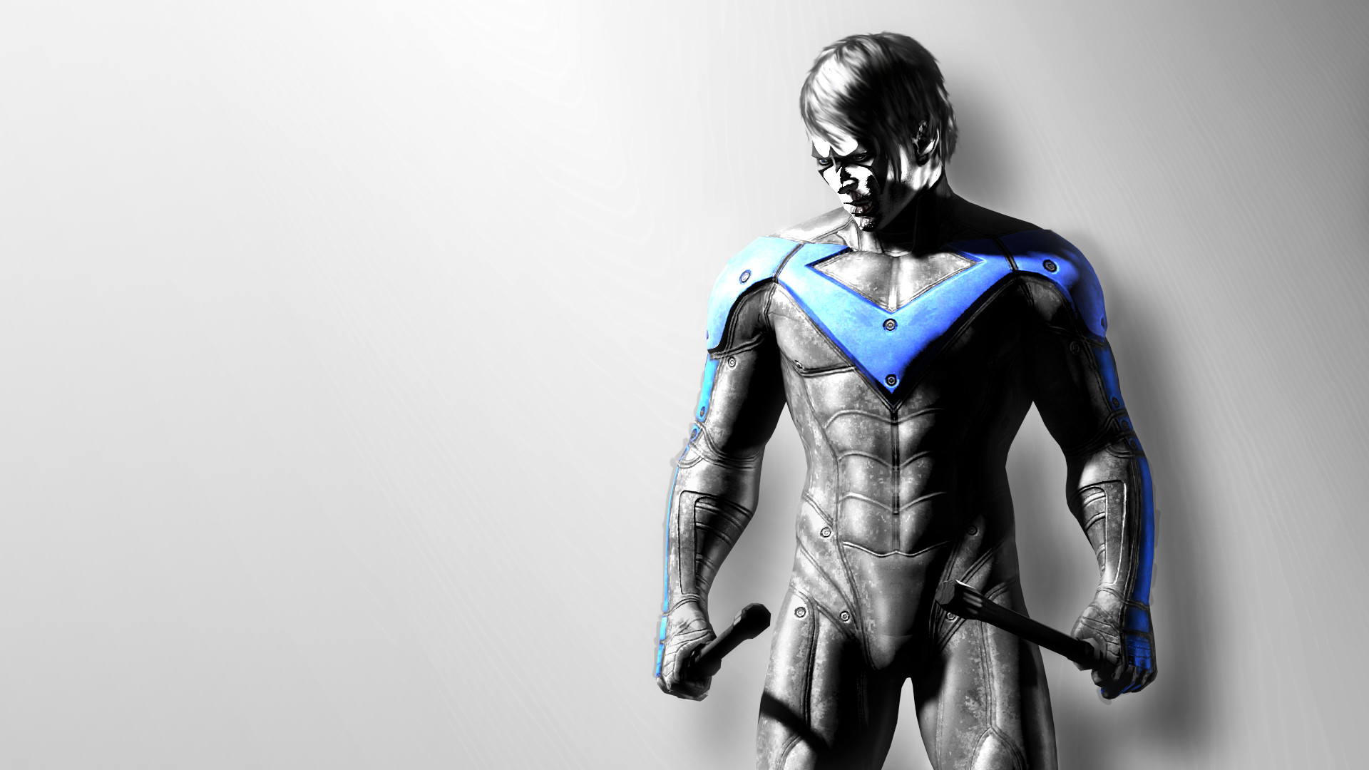 Res: 1920x1080, Nightwing Wallpapers High Resolution