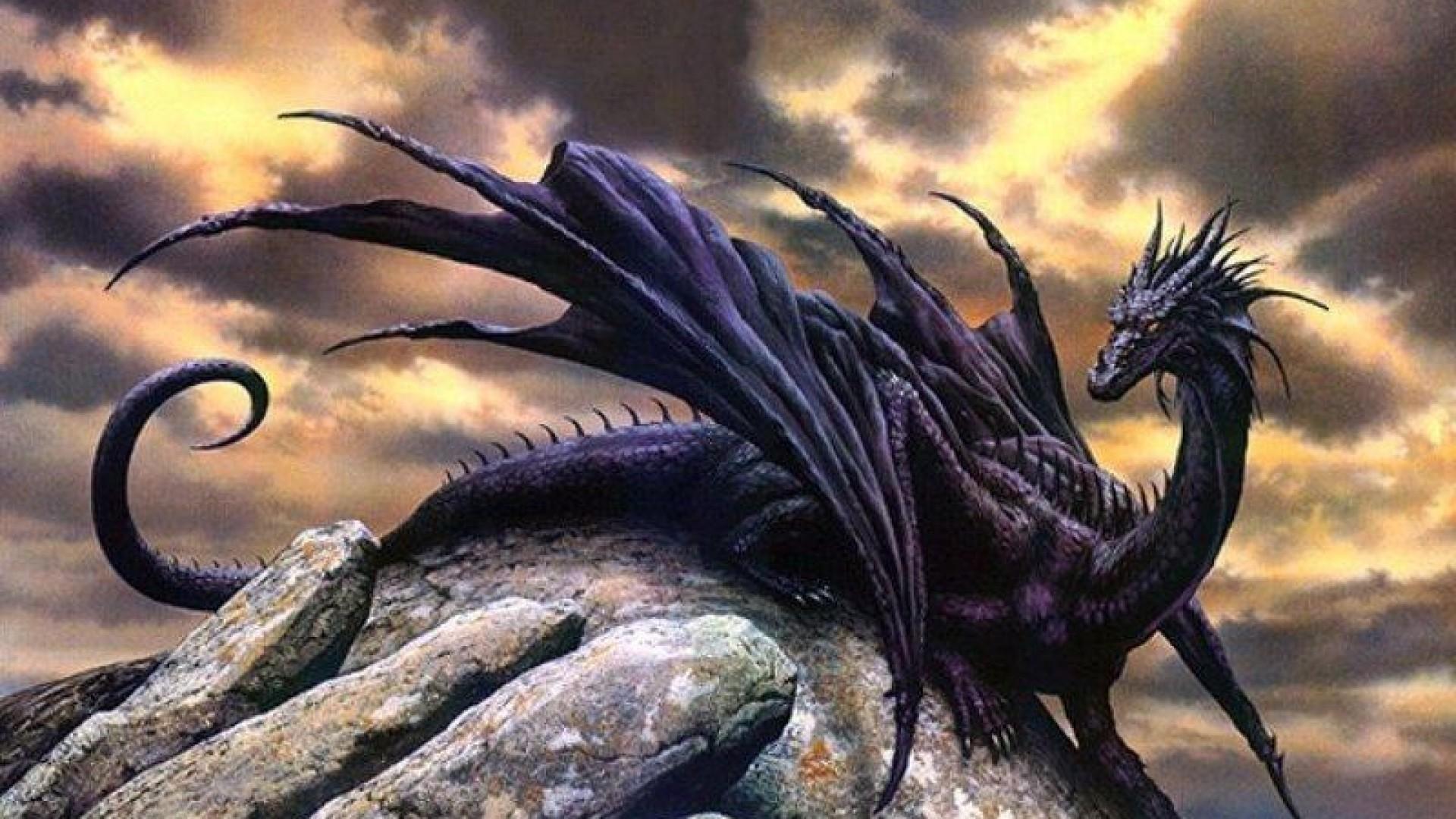 Res: 1920x1080, 5. hd-dragon-wallpaper-HD5-600x338