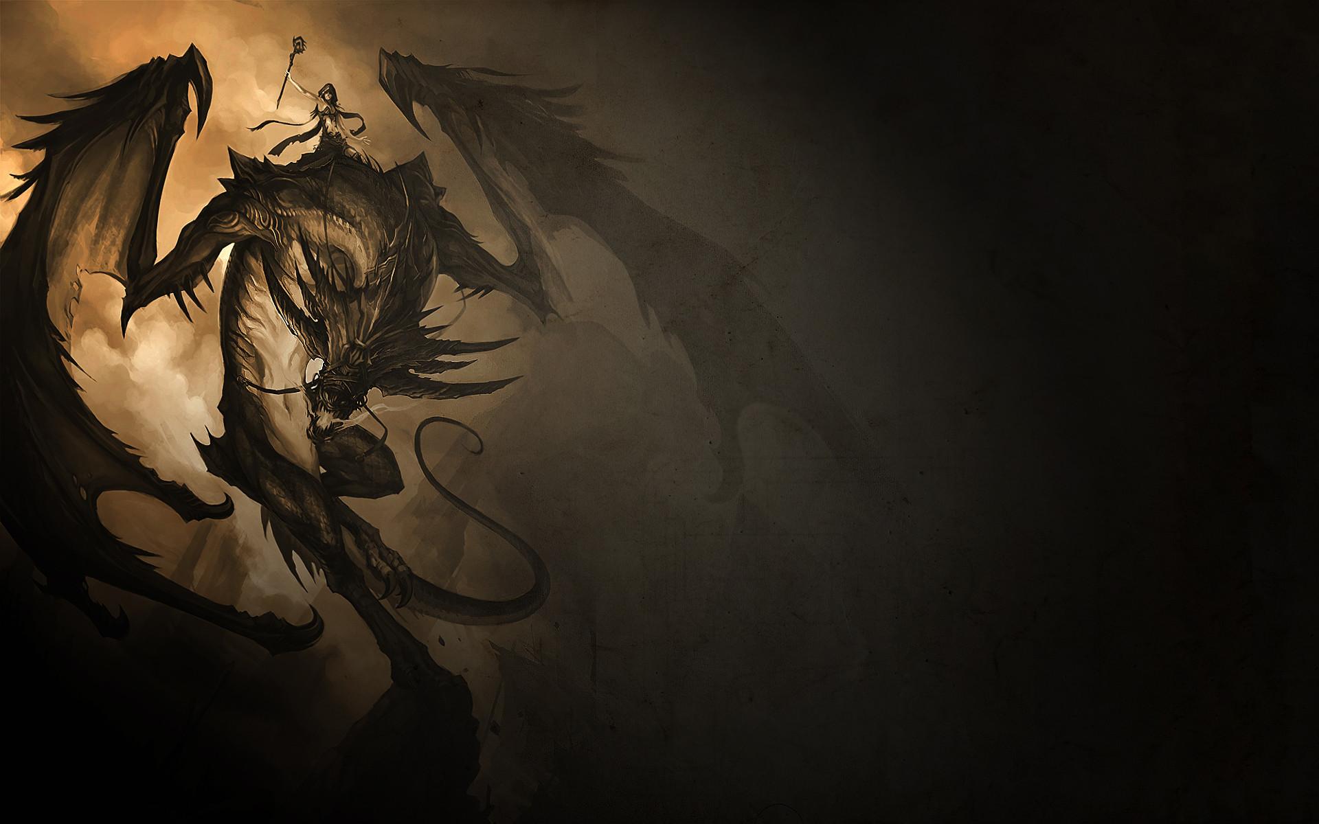 Res: 1920x1200, dragon 02 362374