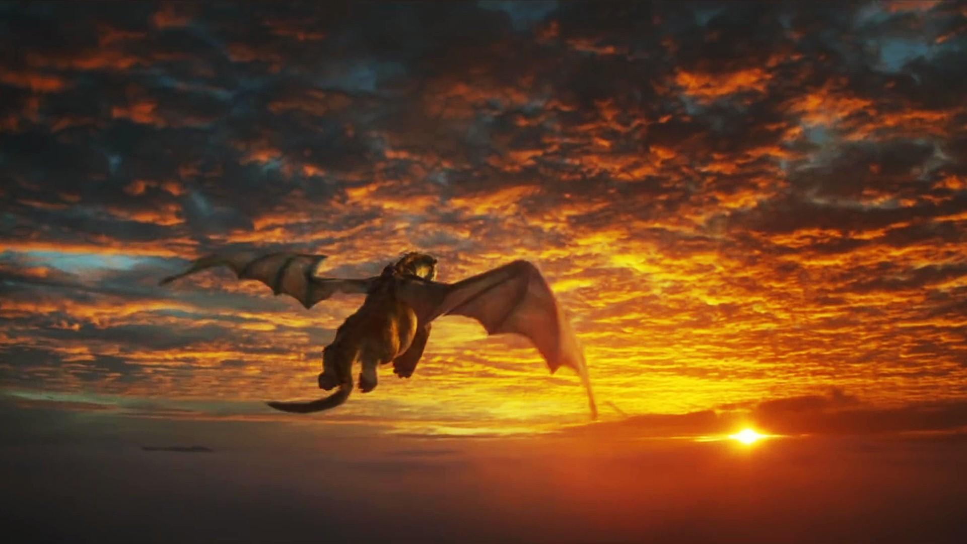 Res: 1920x1080, Petes Dragon Wallpaper 01298