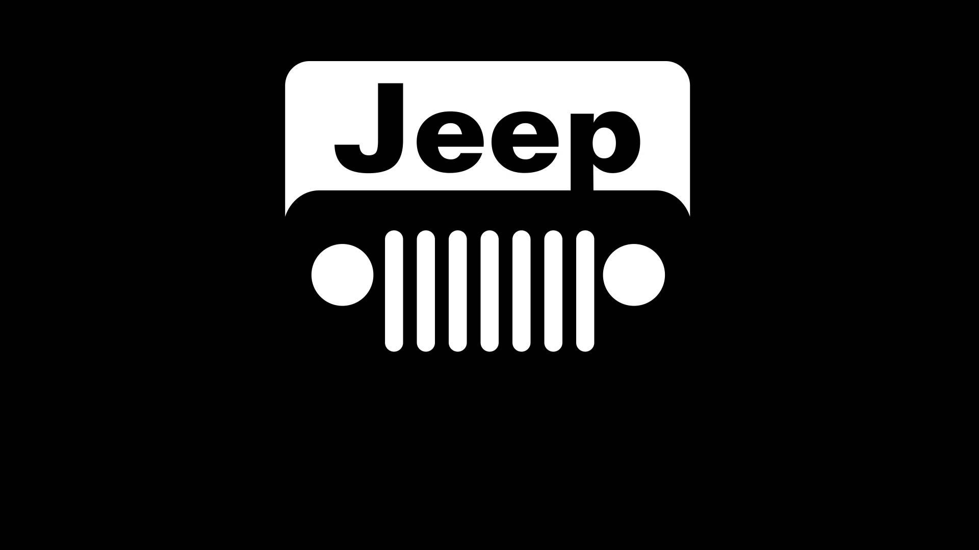 Res: 1920x1080, Jeep Icon Wallpaper HD