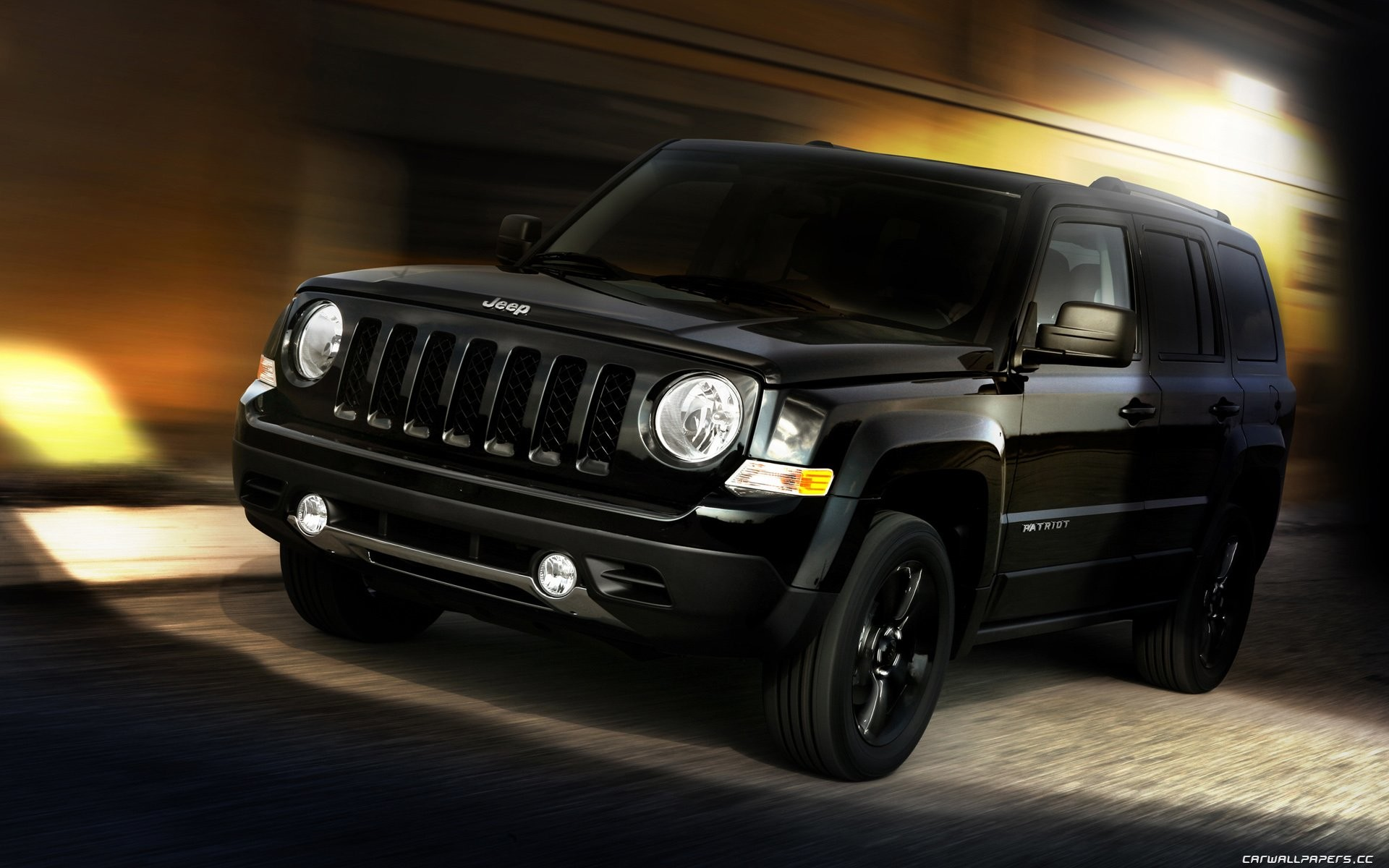 Res: 1920x1200, jeep patriot altitude 741873