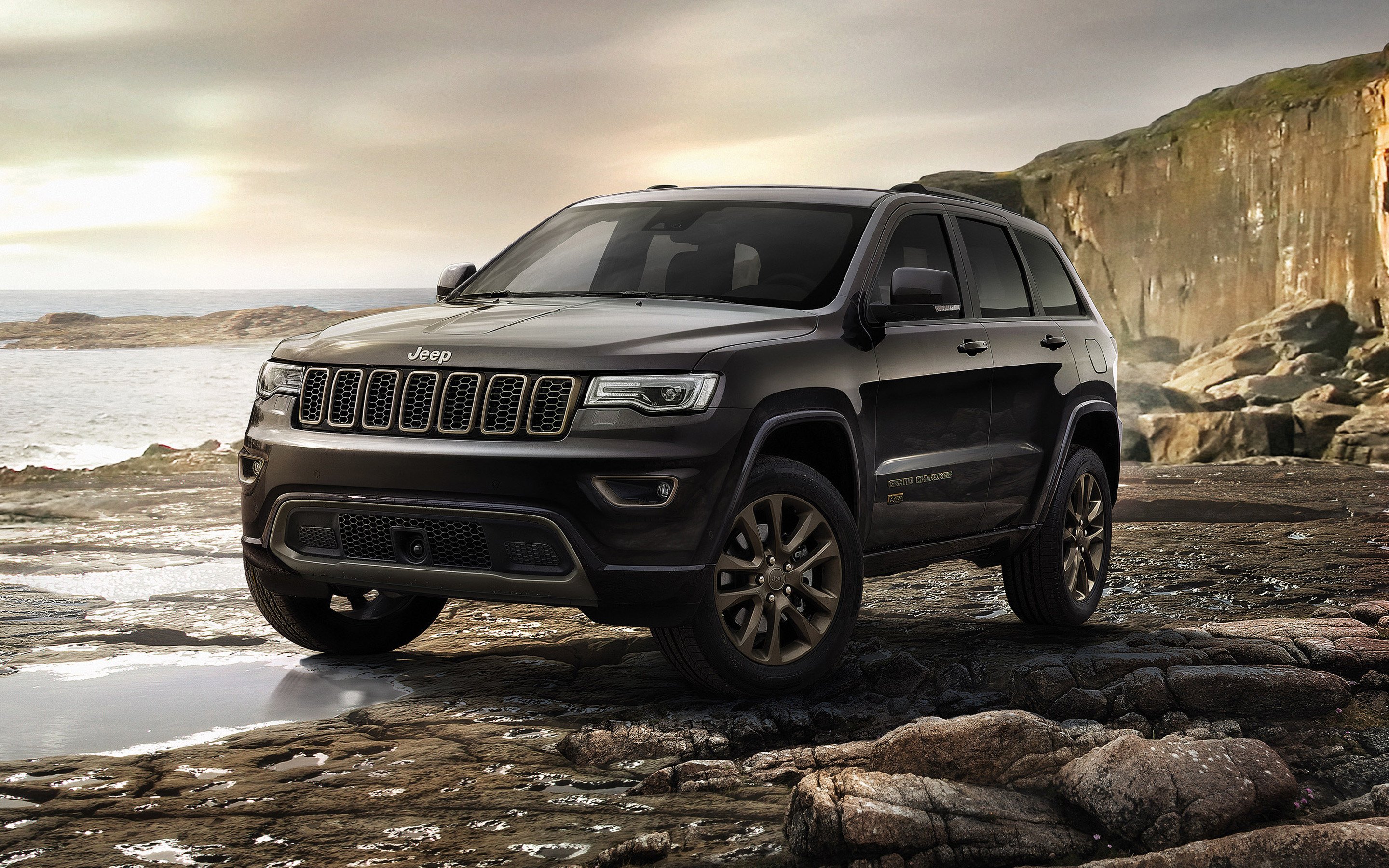 Res: 2880x1800, Jeep Grand Cherokee Wallpapers