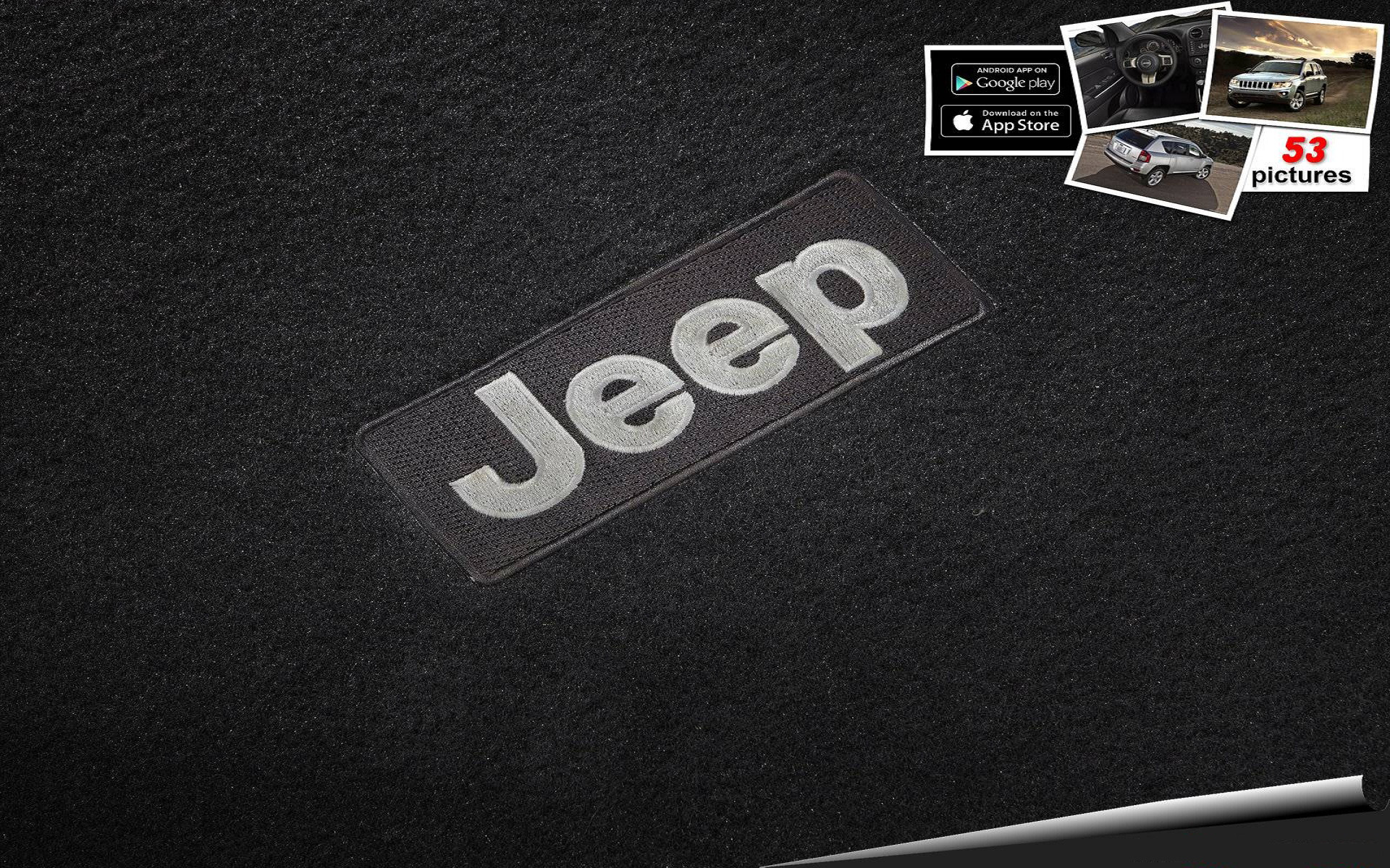 Res: 1920x1200, jeep compass logo wallpapers windows wallpapers download free amazing cool  background images windows 10 tablet 1920×1200 Wallpaper HD