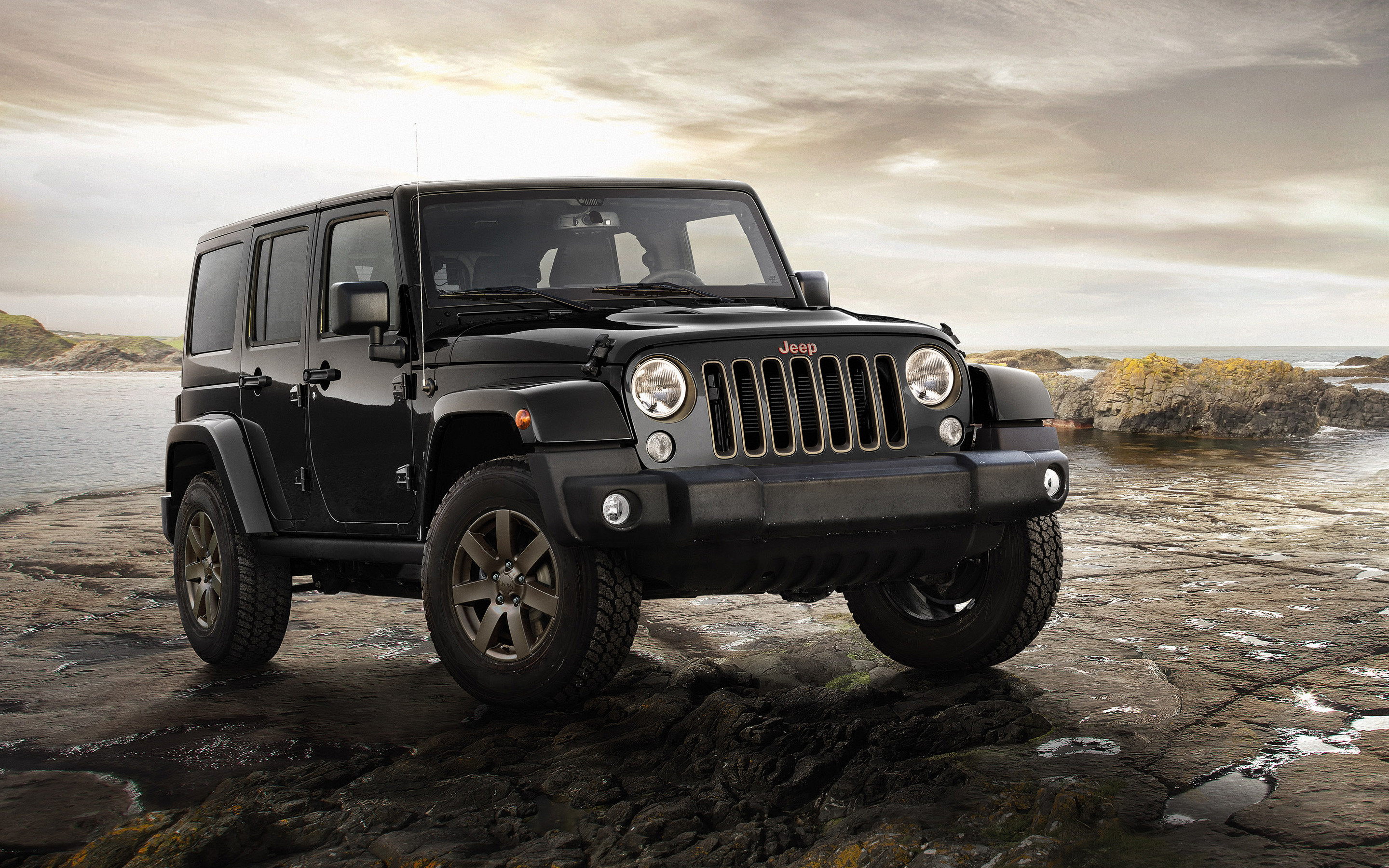 Res: 2880x1800, Jeep Icon Wallpaper HD