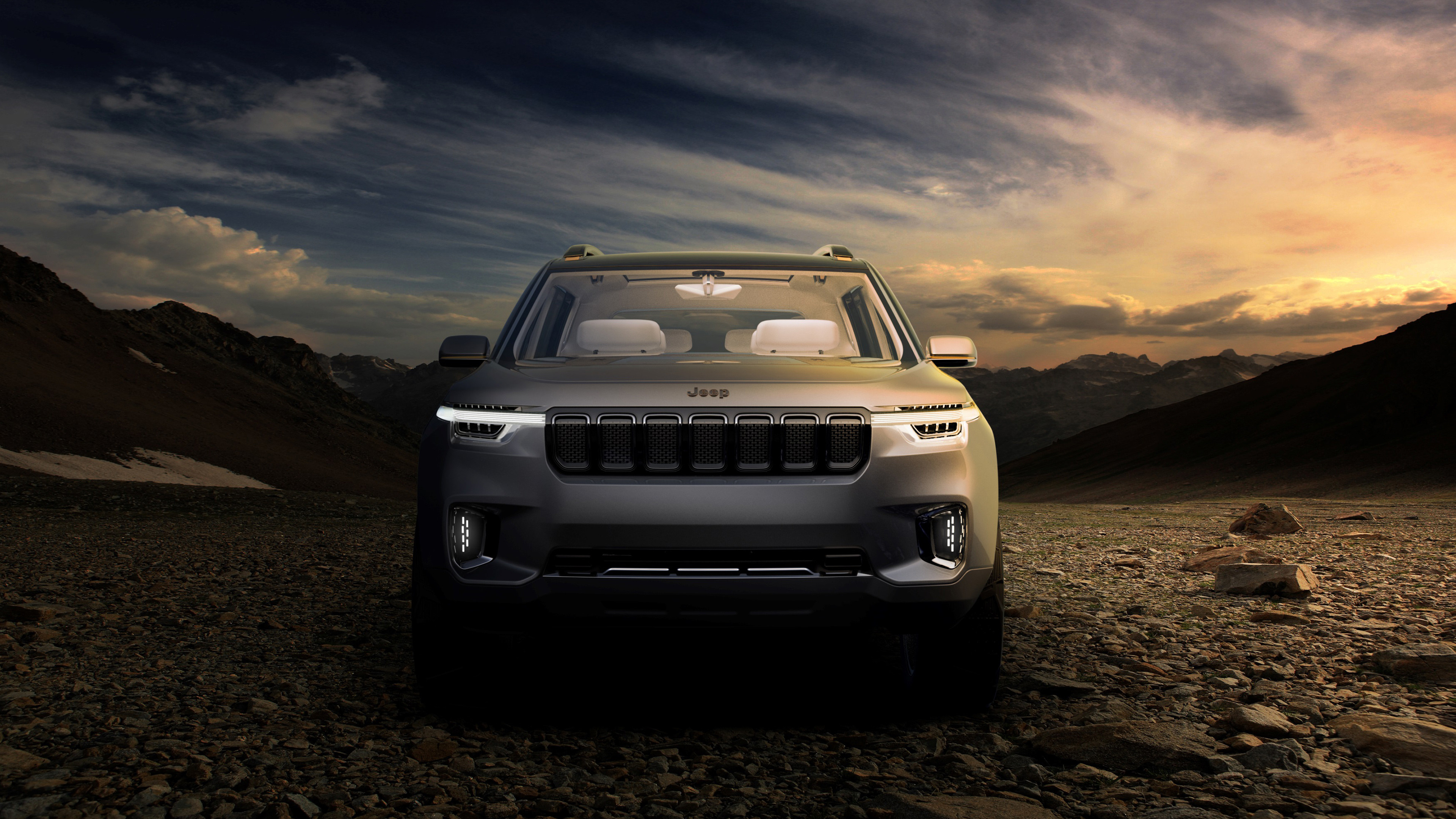 Jeep Iphone wallpapers - HD wallpaper Collections ...