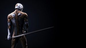Gray Fox wallpapers