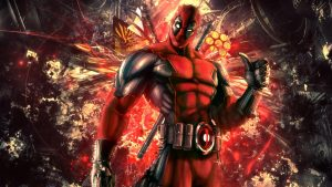 Cool Deadpool wallpapers