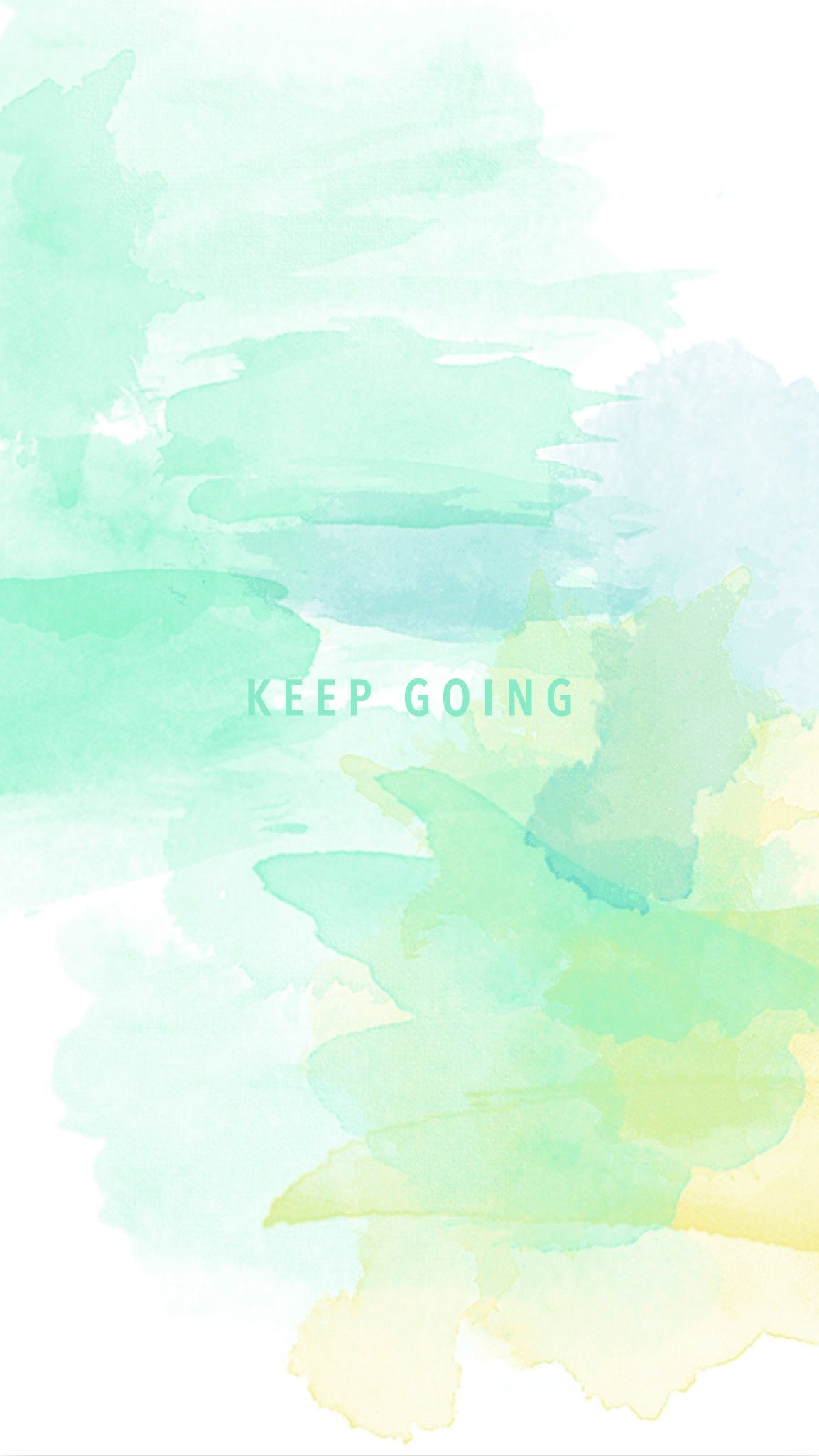 Res: 1153x2048, Discover ideas about Phone Wallpaper Quotes. Mint green ...