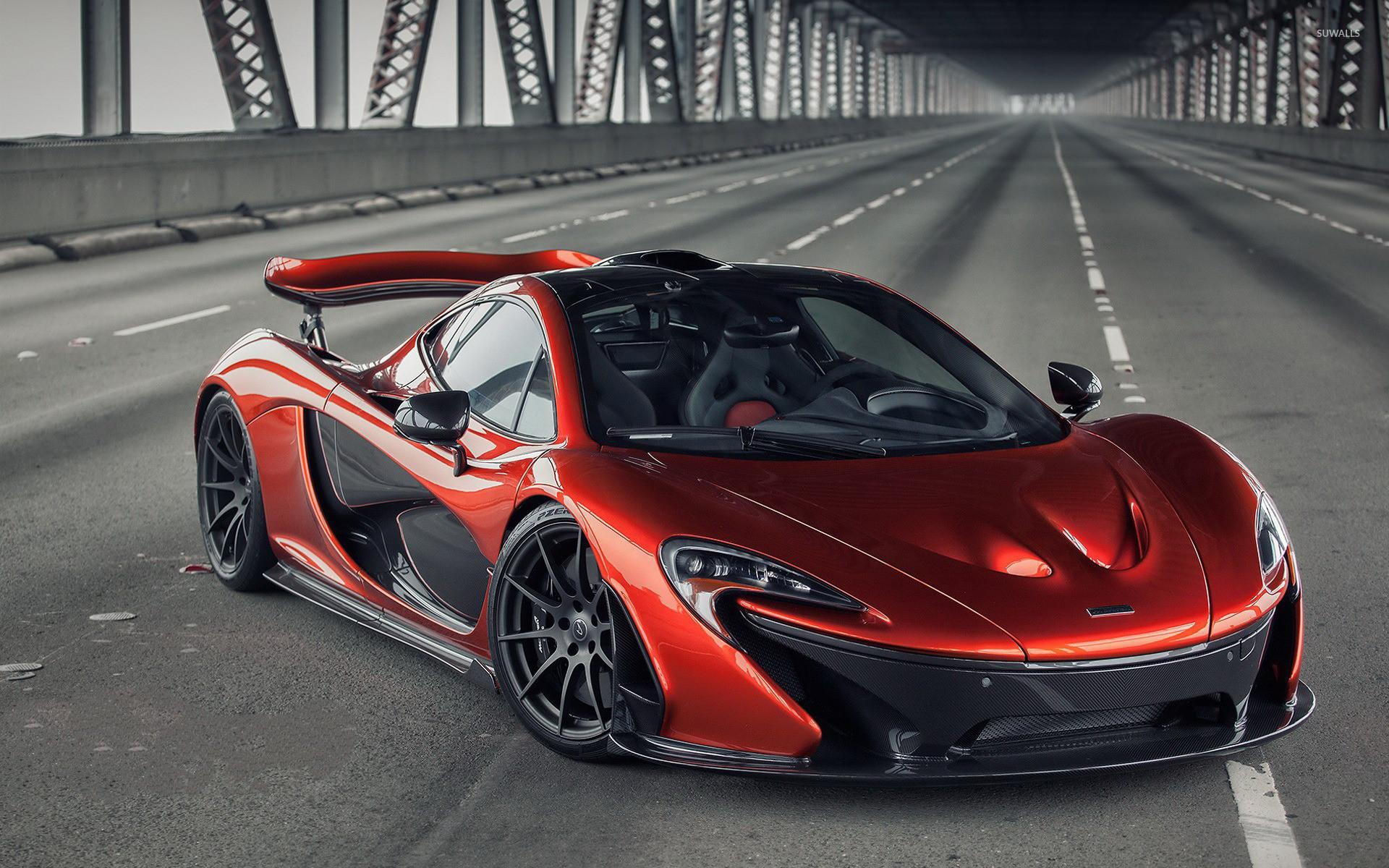 Res: 1920x1200, McLaren P1 [10] wallpaper