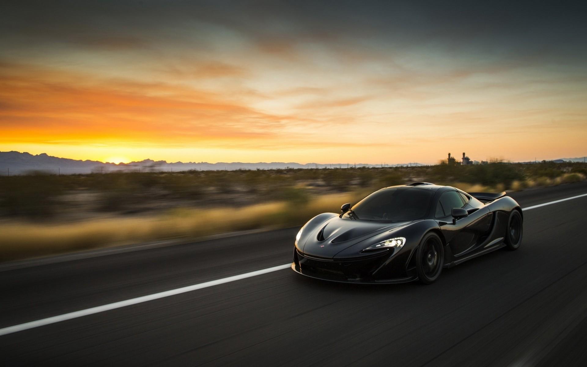 Res: 1920x1200, Fahrzeuge - McLaren P1 Fahrzeug Non Wallpaper