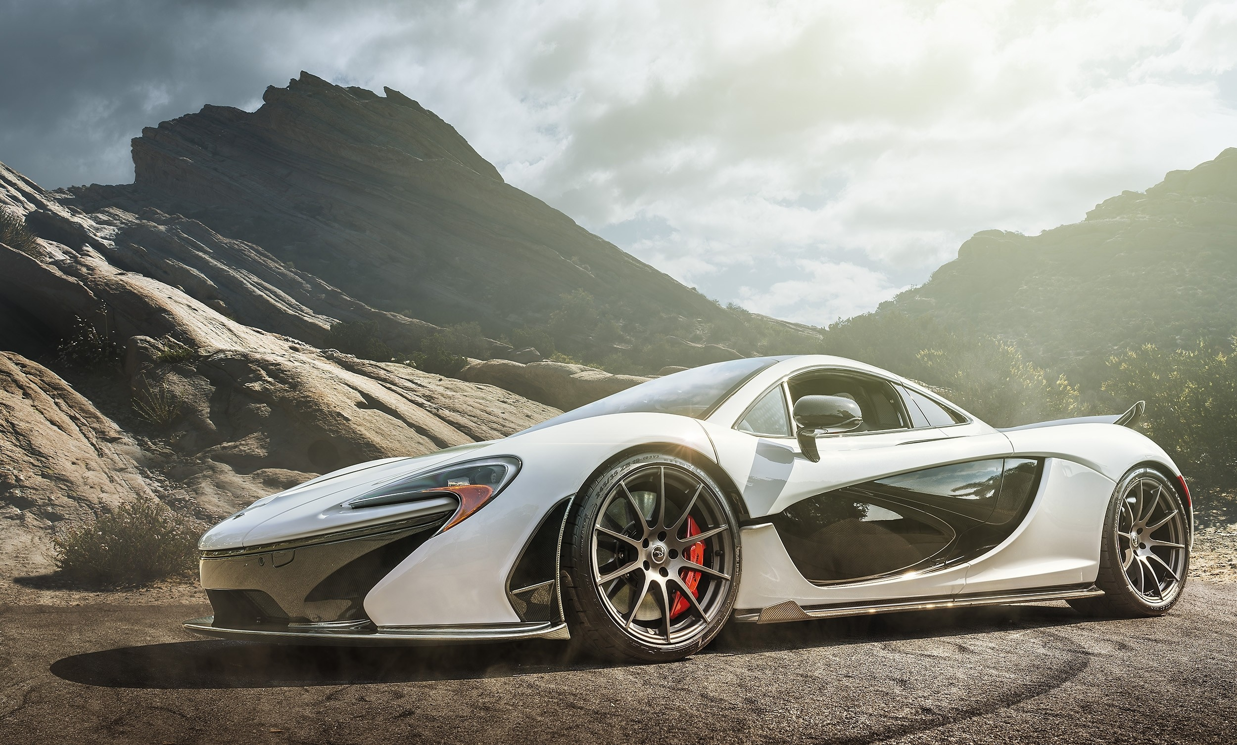 Res: 2500x1507, McLaren P1 Wallpapers HD Full HD Pictures - HD Wallpapers