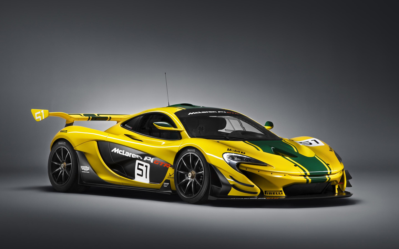 Res: 2880x1800, McLaren P1 Wallpapers 18 - 2880 X 1800