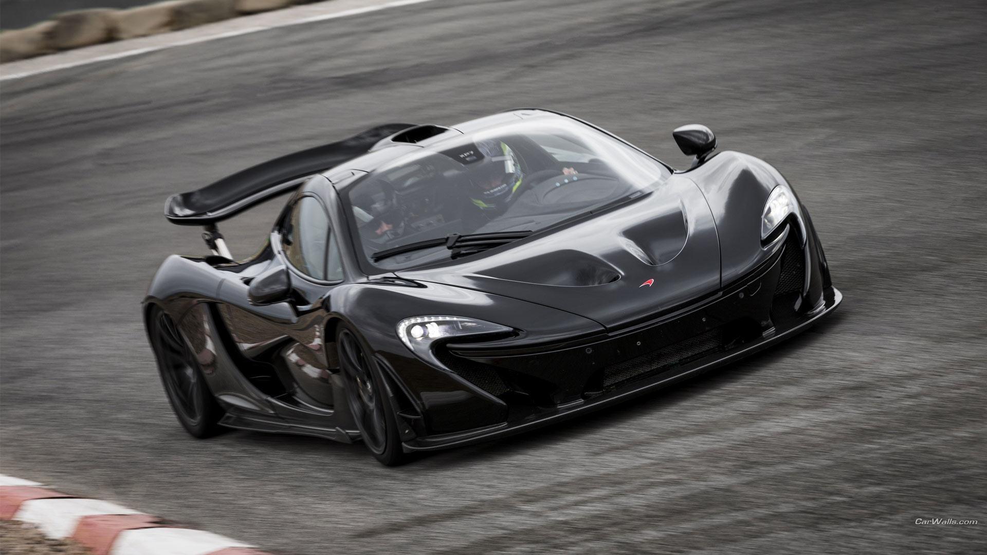 Res: 1920x1080, 2014 McLaren P1 2015