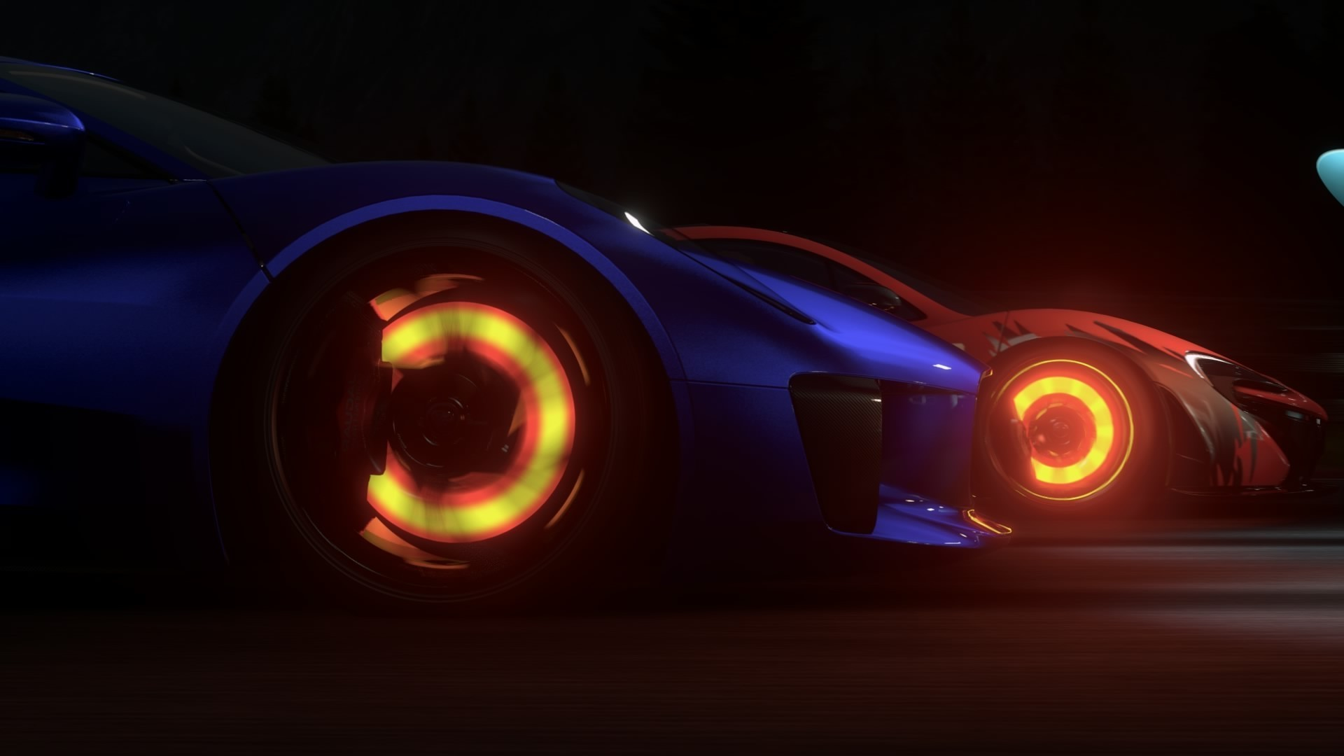 Res: 1920x1080, video Games, Driveclub, Racing, McLaren P1 Wallpapers HD / Desktop and  Mobile Backgrounds