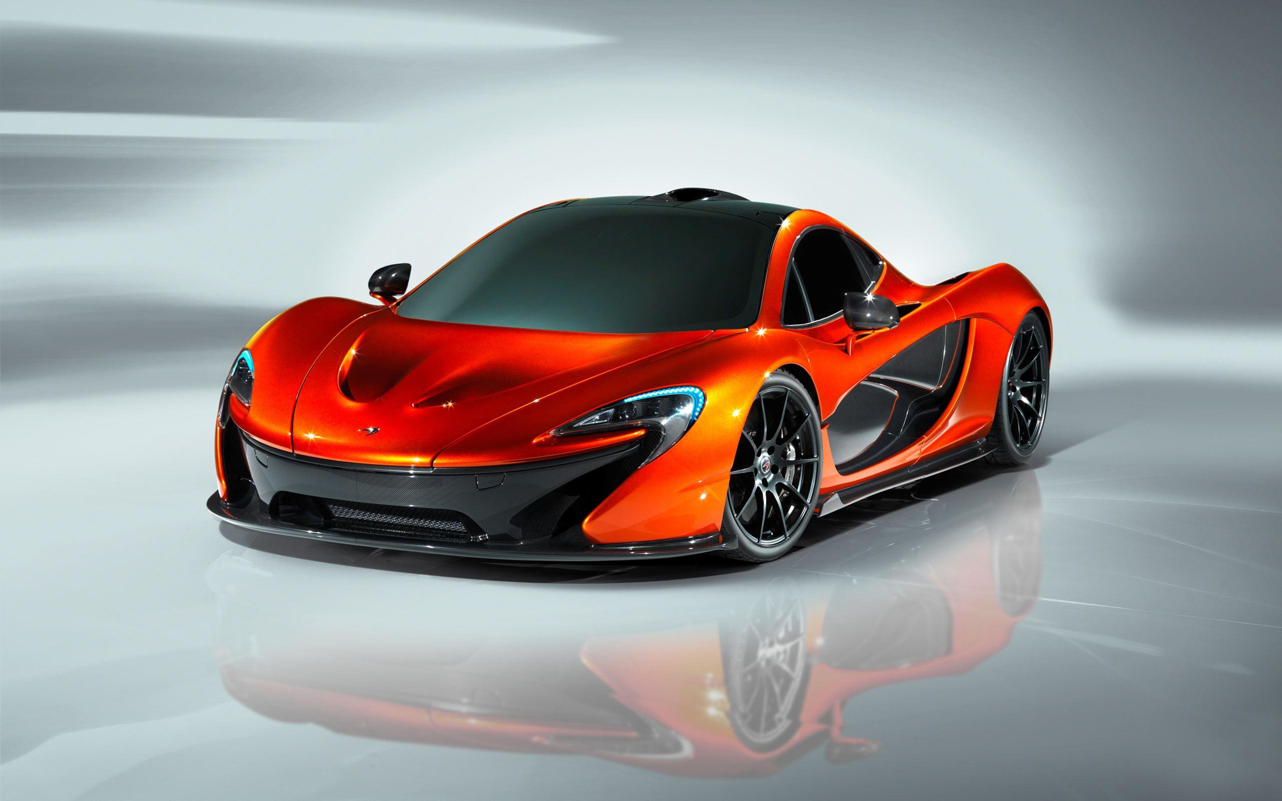 Res: 2560x1600, ... McLaren P1 Wallpaper HD #30