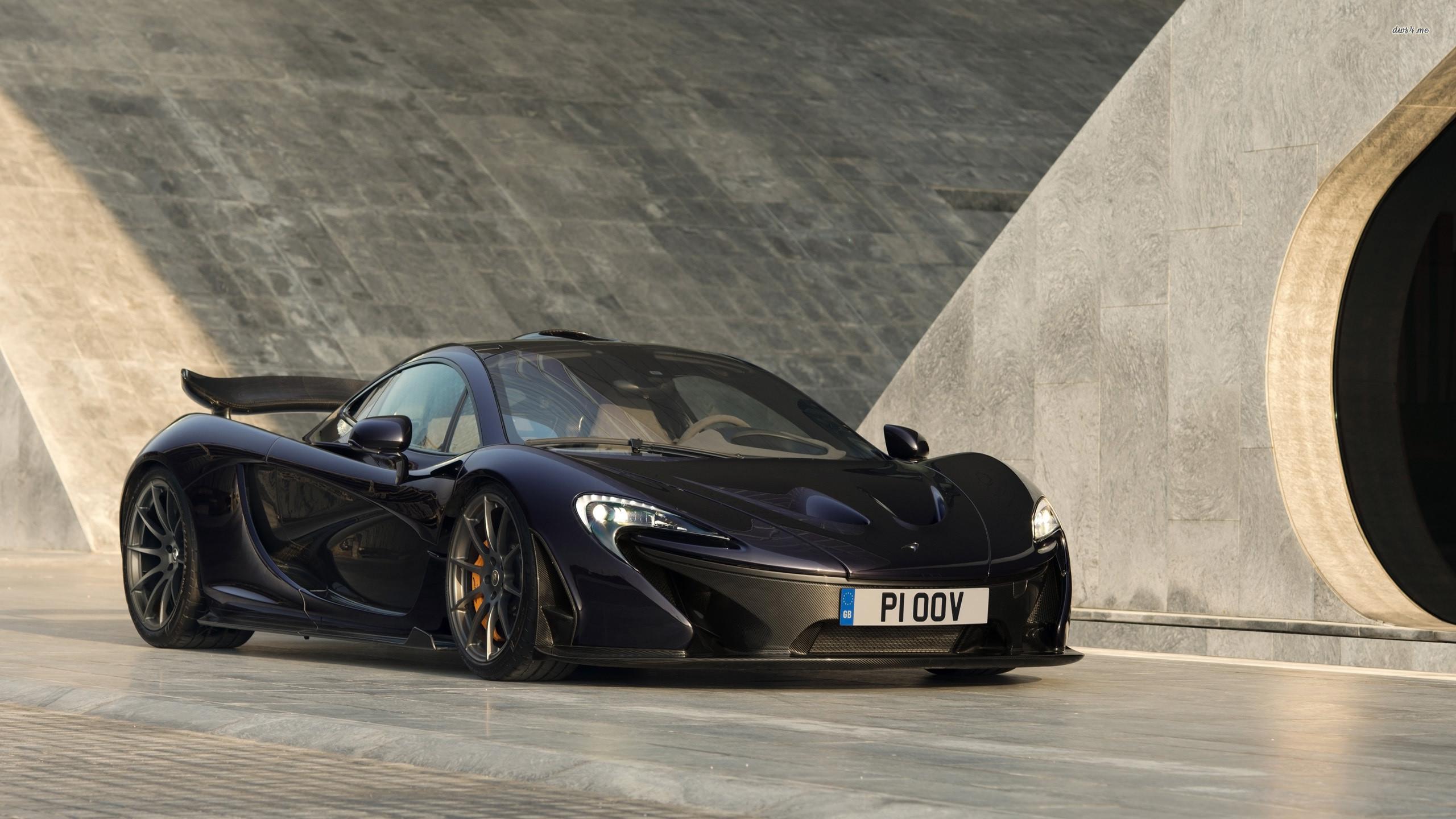 Res: 2560x1440, ... 2014 McLaren P1 wallpaper  ...