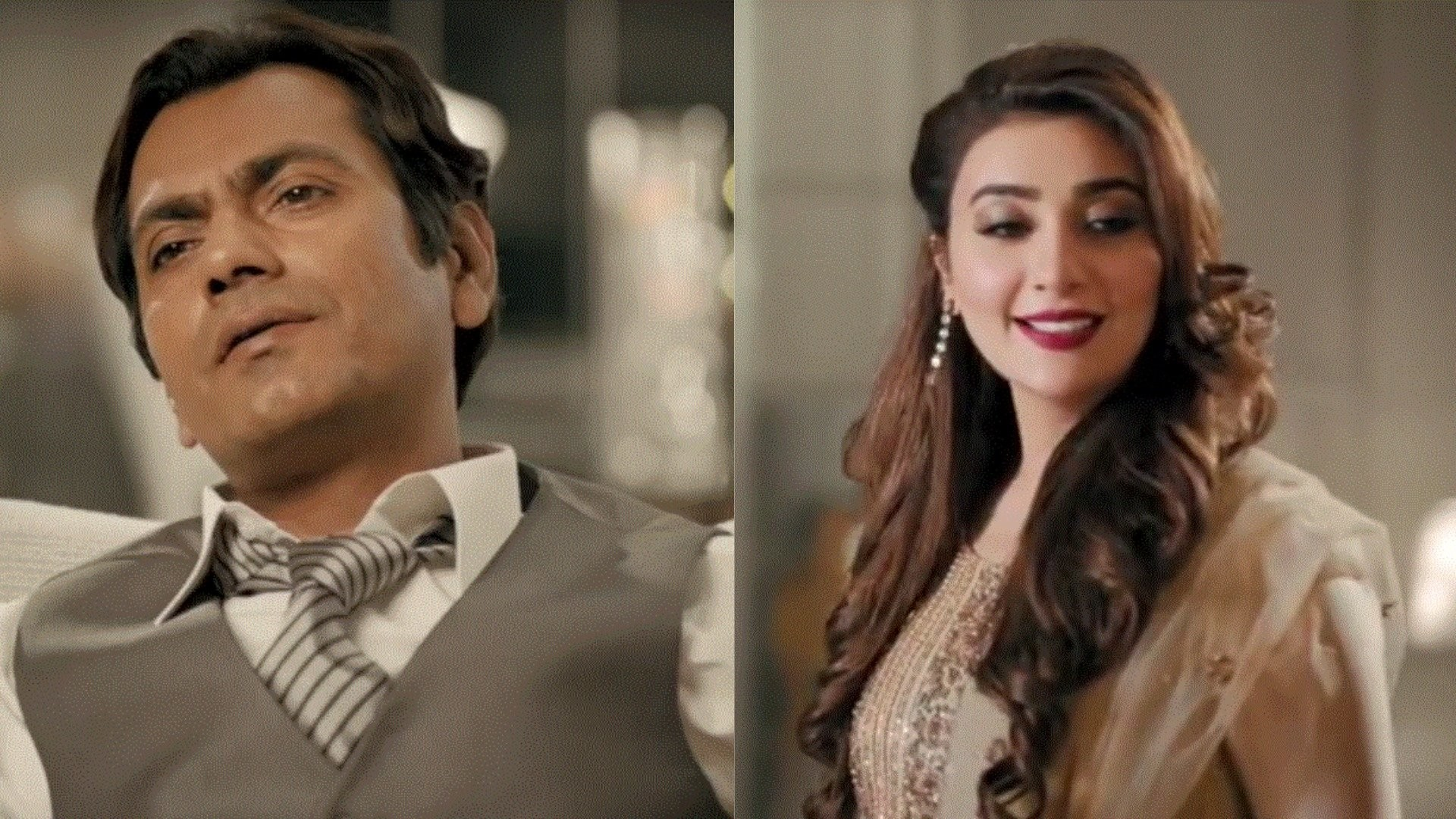 Res: 1920x1080, Nawazuddin Siddiqui Features In A Pakistani TVC Promoting Air Conditioners