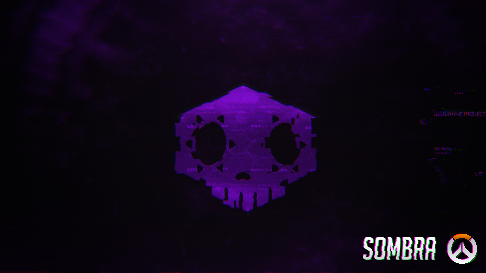 Res: 1920x1080, Sombra Wallpaper HD by xRealMotion Sombra Wallpaper HD by xRealMotion