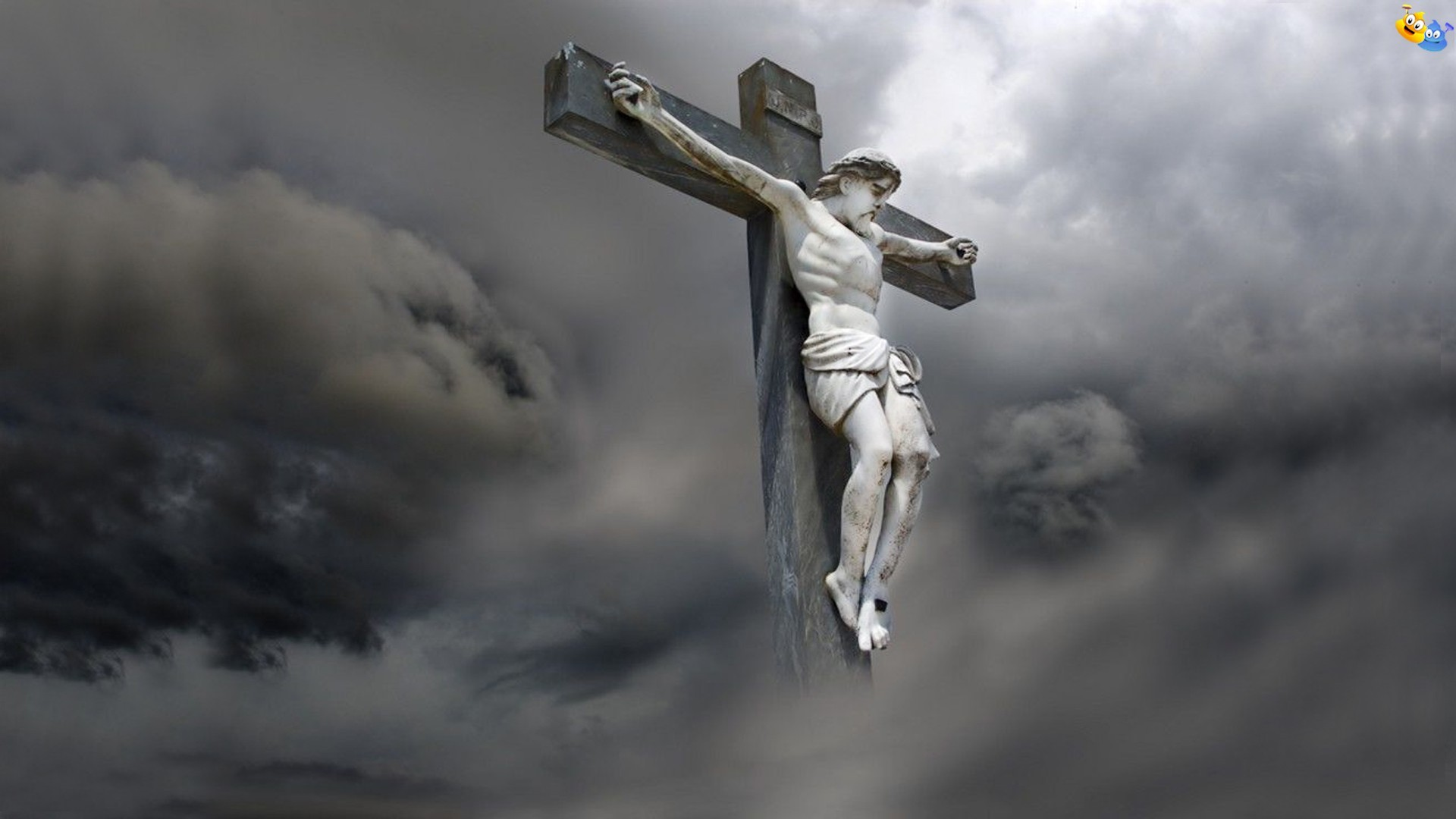 Res: 1920x1080, ... christian cross wallpapers free ...