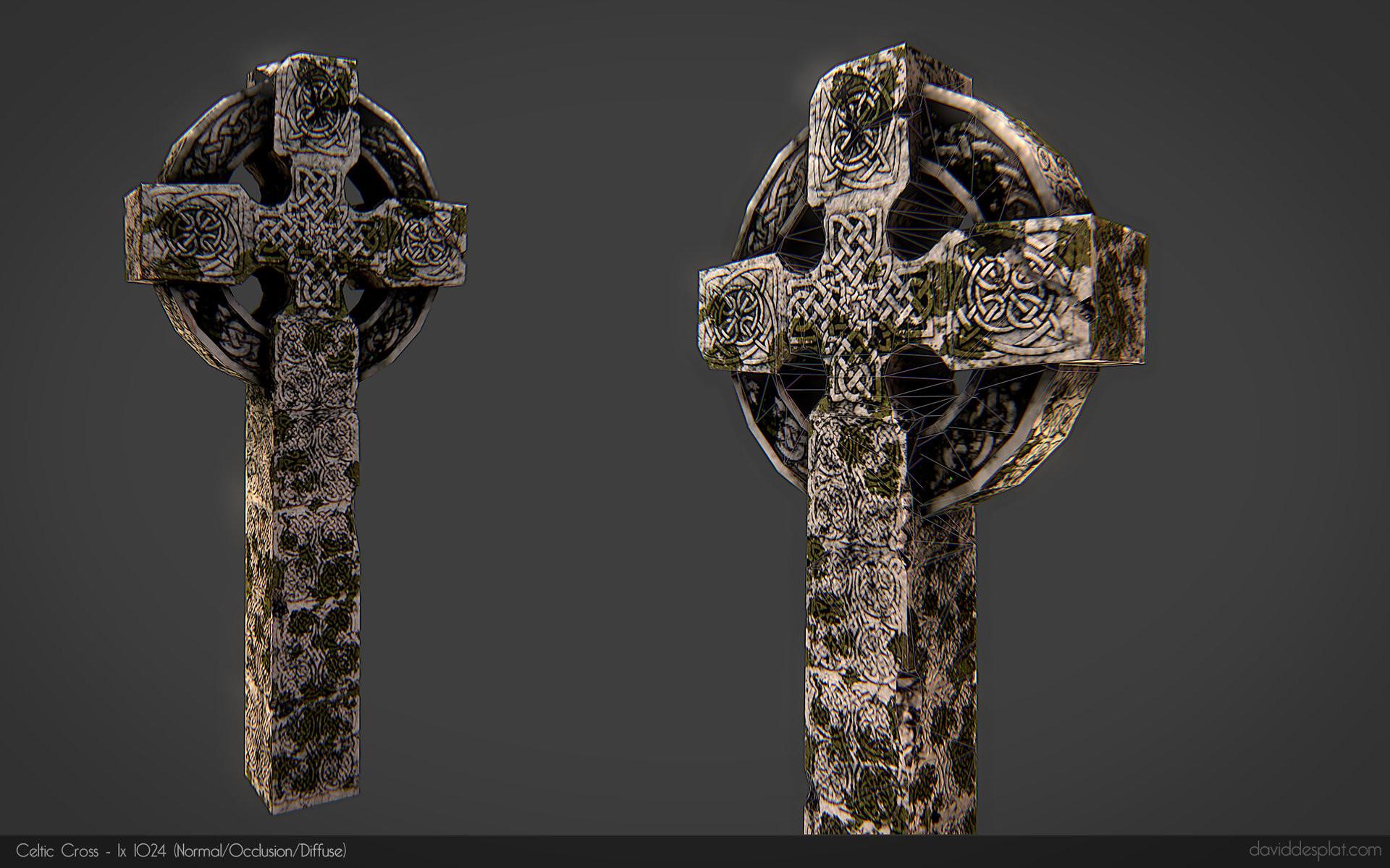 Res: 1920x1200, Zbrush Sculpt