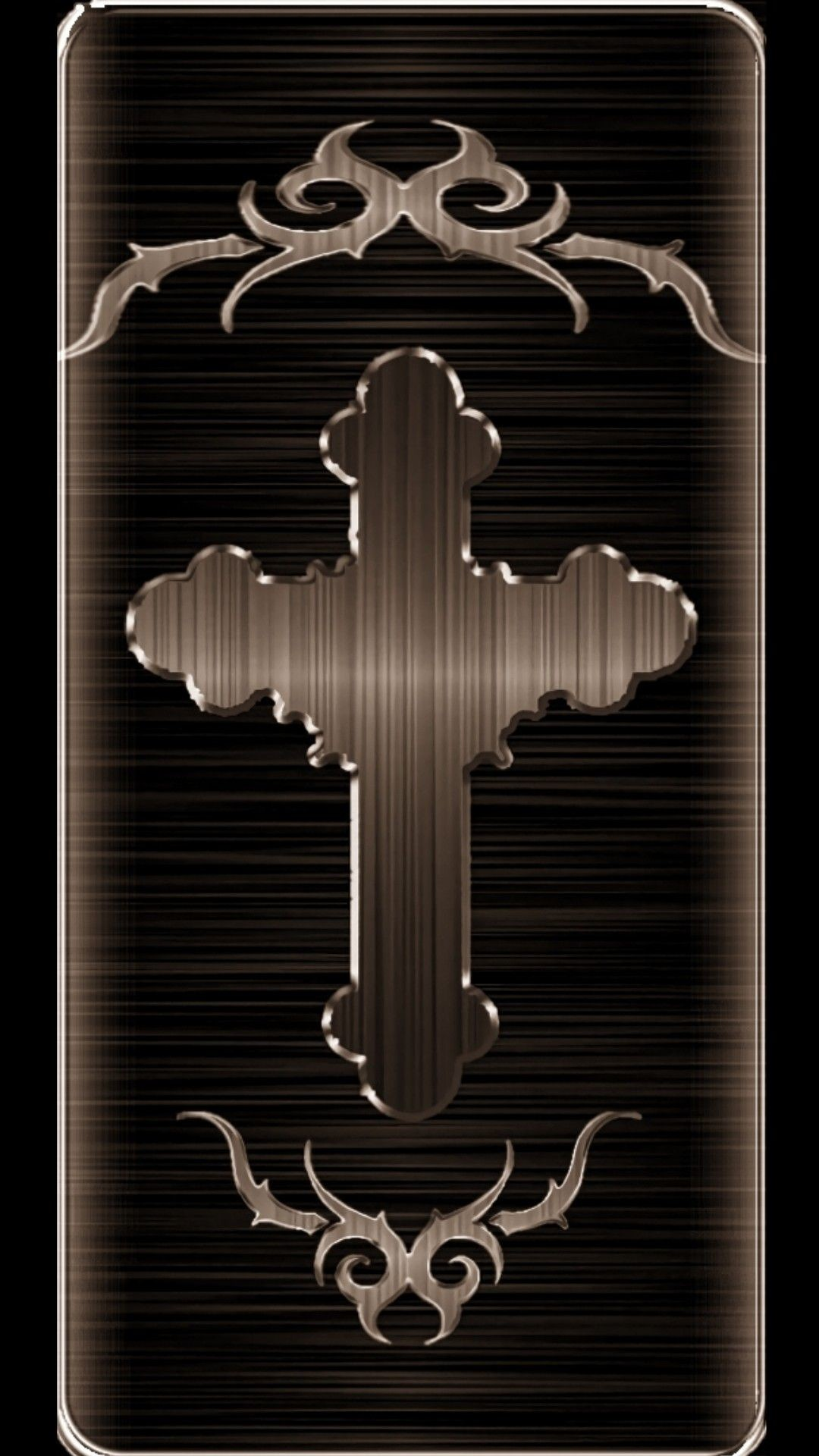 Res: 1080x1920, Pin by Татьяна Семёнова on Сотовый телефон обои | Pinterest | Cross  wallpaper and Wallpaper