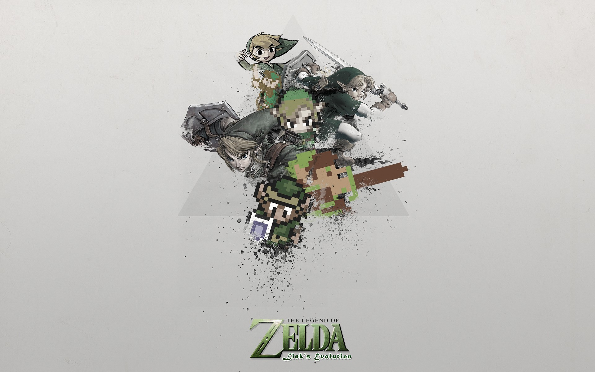 Res: 1920x1200, ... Zelda Wallpaper Perfect C7Y » WALLPAPERUN.
