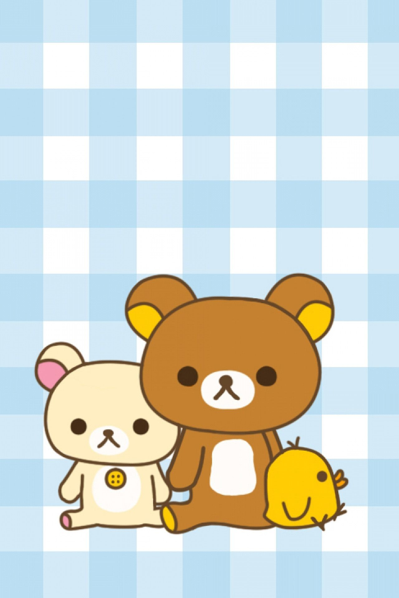 Res: 1280x1920, Cute Rilakkuma Wallpaper Phone