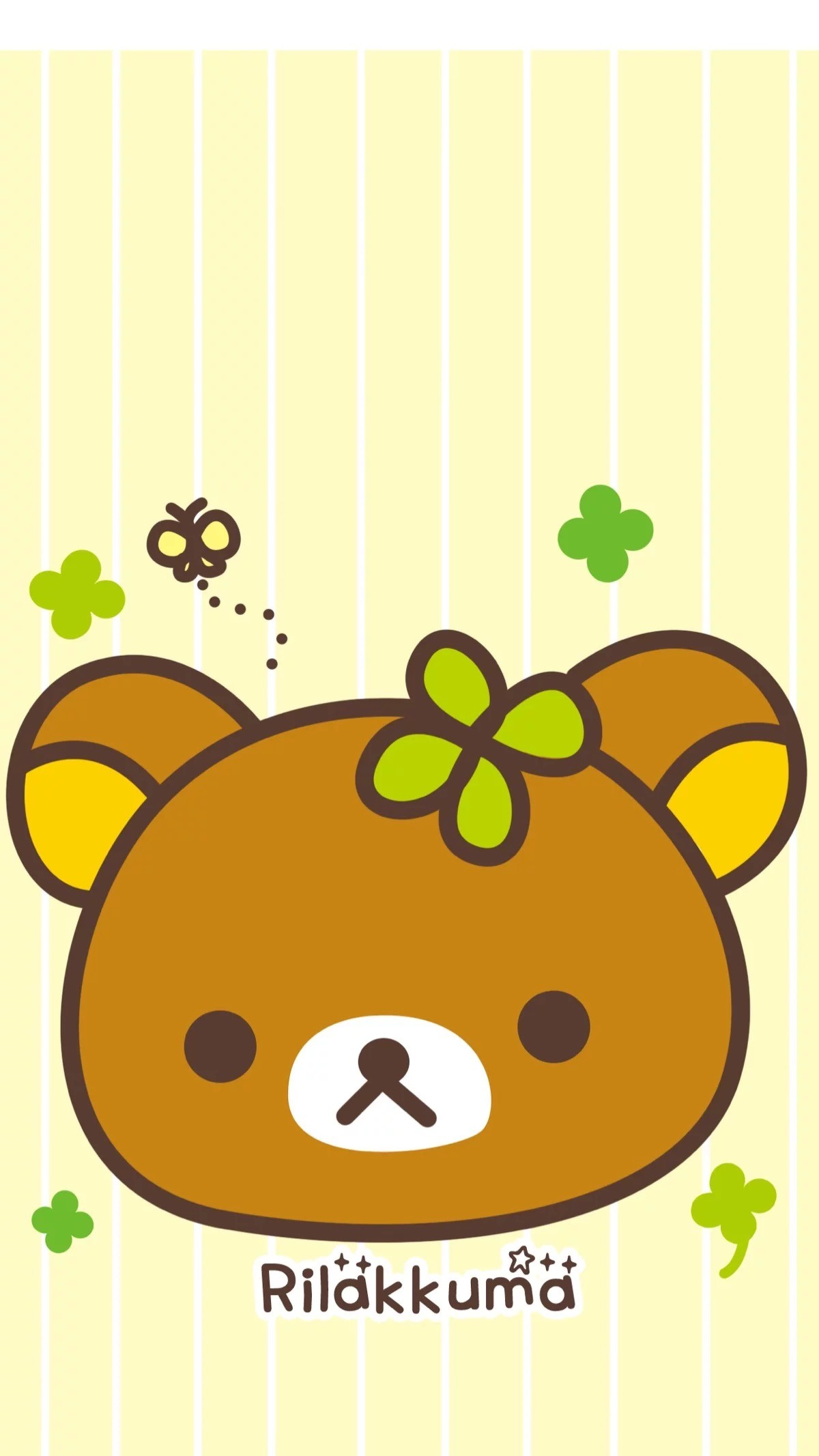 Res: 1200x2133, Rilakkuma Wallpaper, Sanrio, Iphone Wallpapers, Iphone Backgrounds