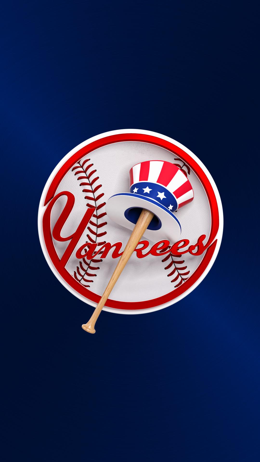 Res: 1080x1920, New York Yankees Wallpaper