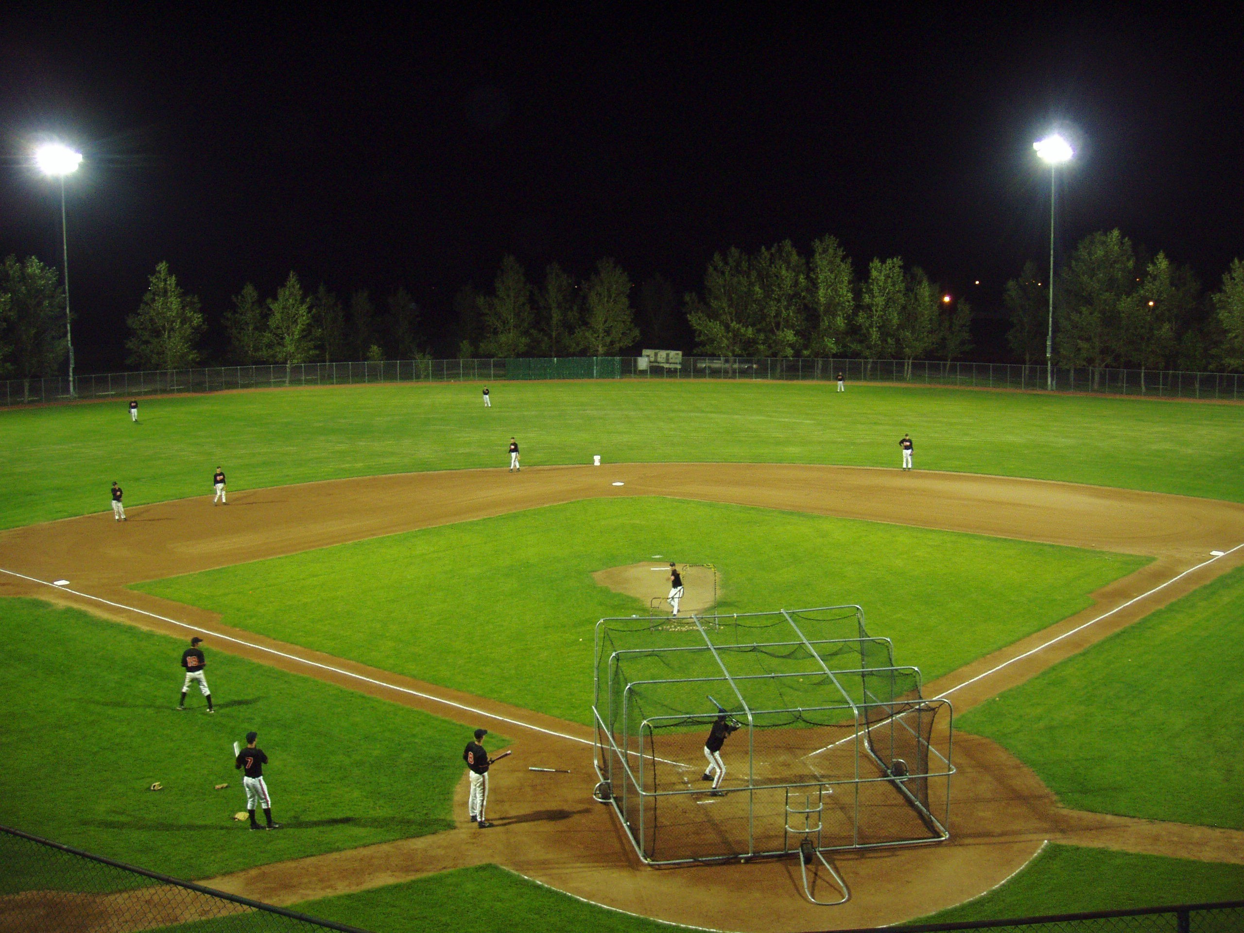 Res: 2560x1920, Baseball ...