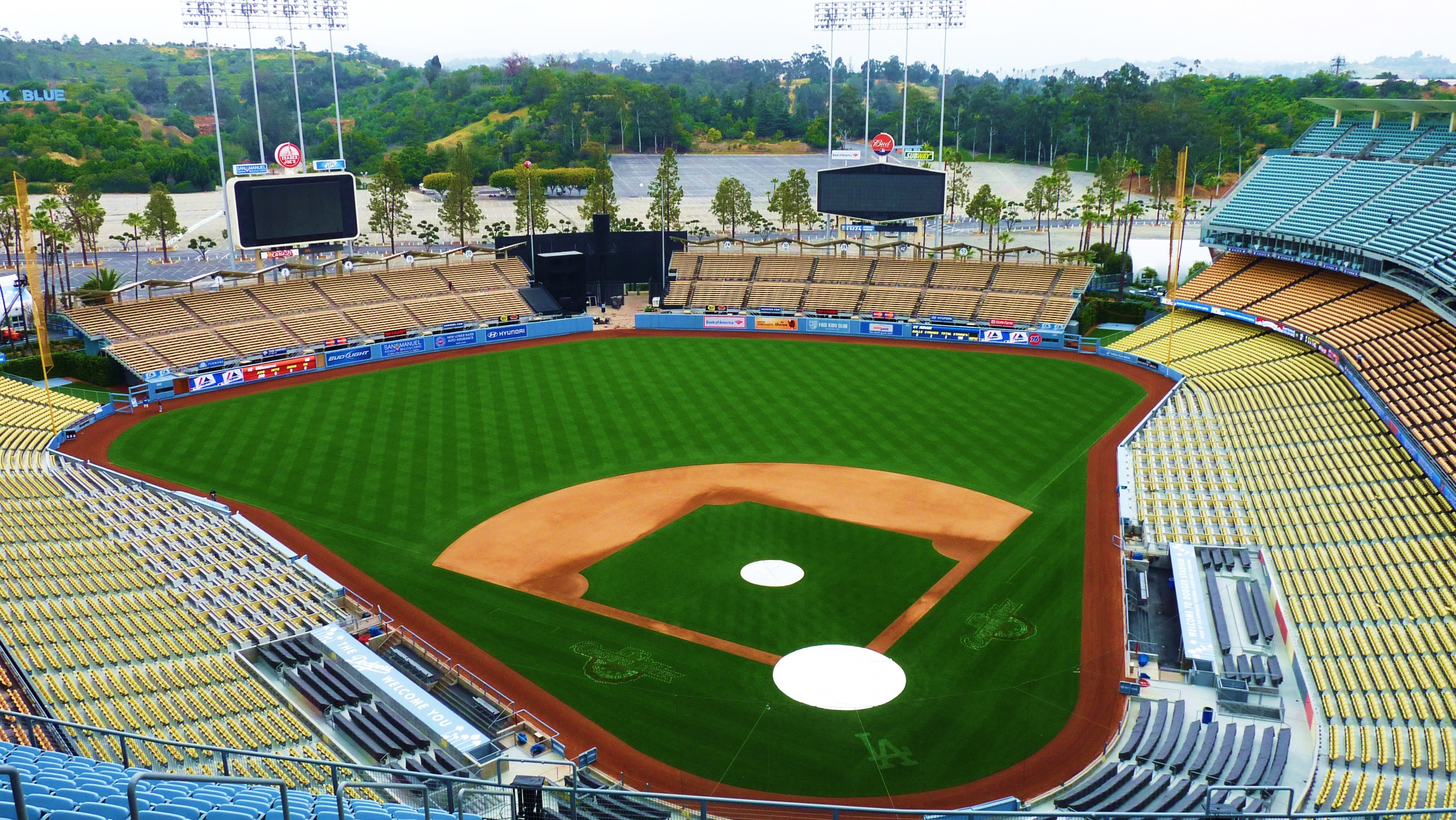 Res: 3648x2056, Dodgers Wallpapers High Defintion Desktop Download.