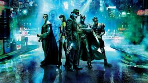 Watchmen wallpapers