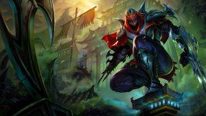 Zed wallpapers