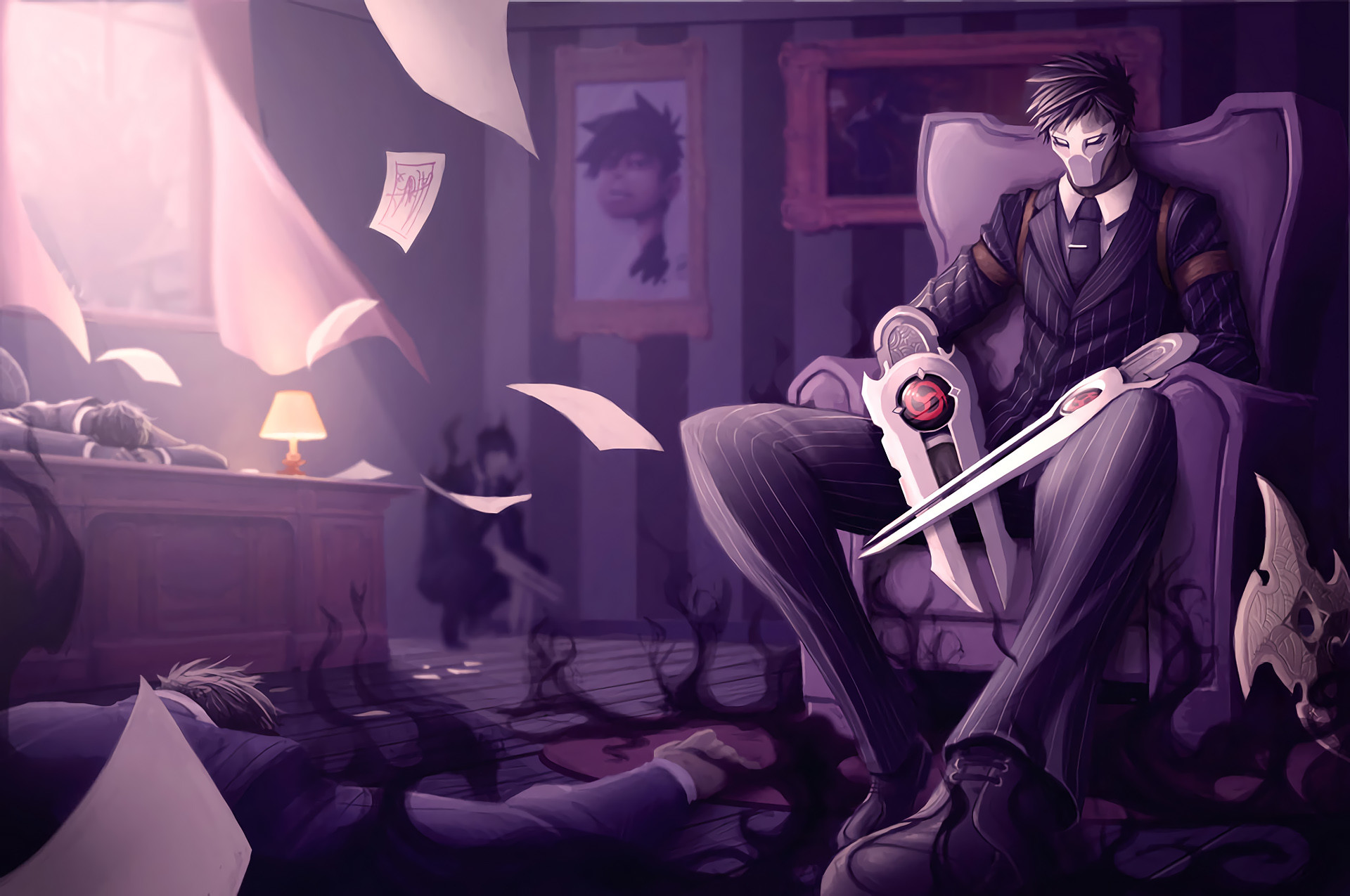 Res: 1920x1275, ZEDSHADOW0 images Hitman ZED HD wallpaper and background photos
