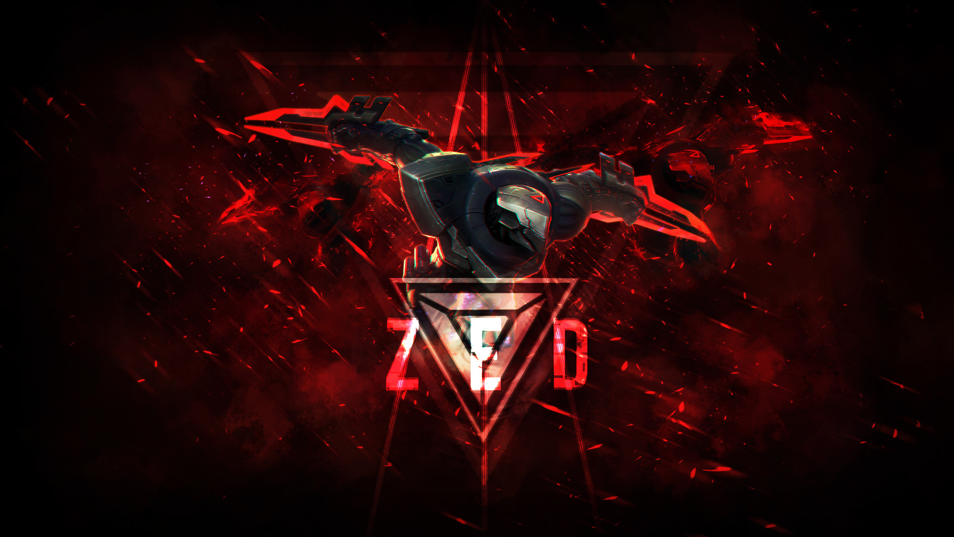 Res: 1920x1080, Project Zed Wallpaper by xXDeviousPixelXx Project Zed Wallpaper by  xXDeviousPixelXx