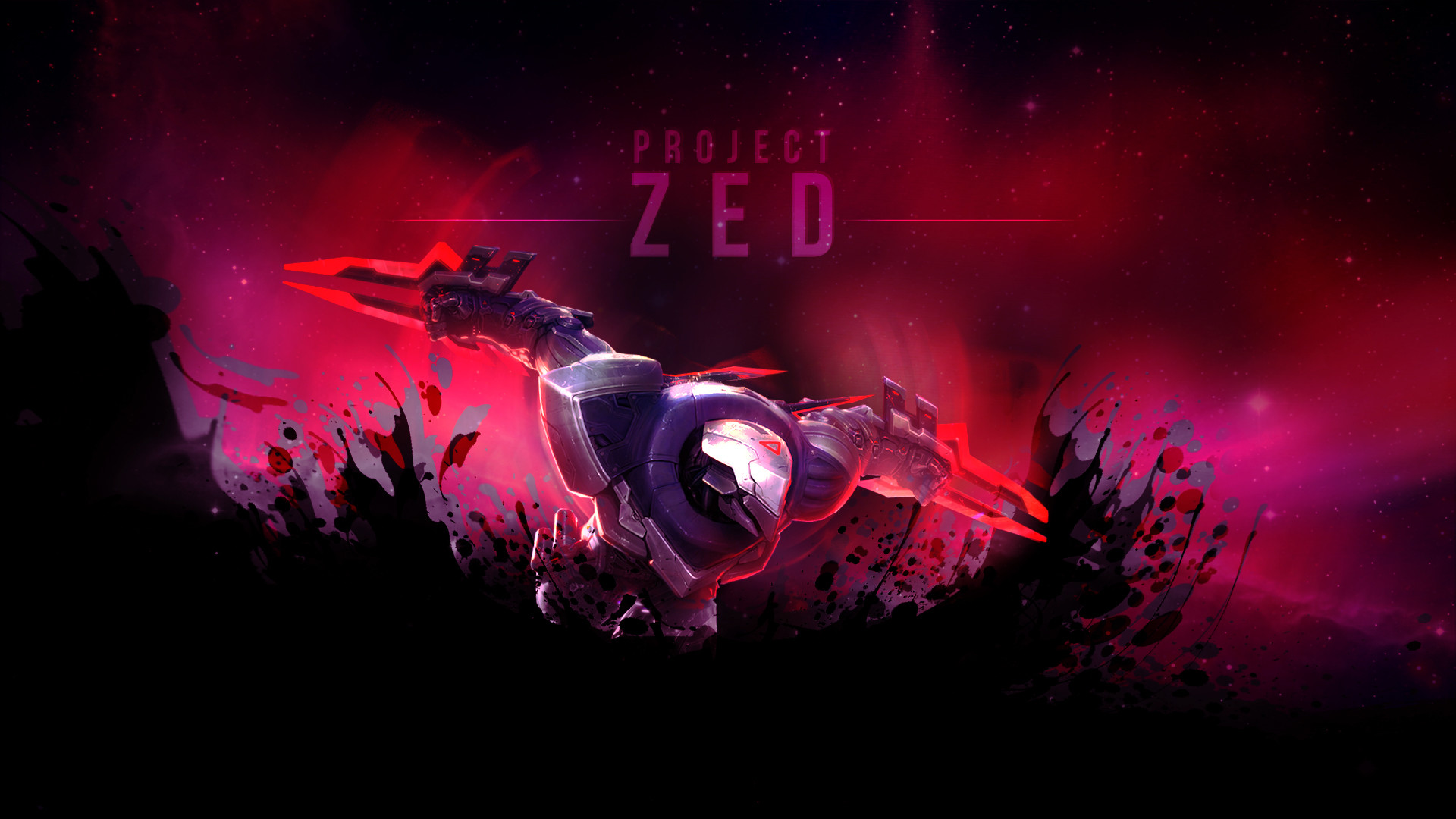 Res: 1920x1080, PROJECT Zed Wallpaper by DarkunePlays PROJECT Zed Wallpaper by DarkunePlays