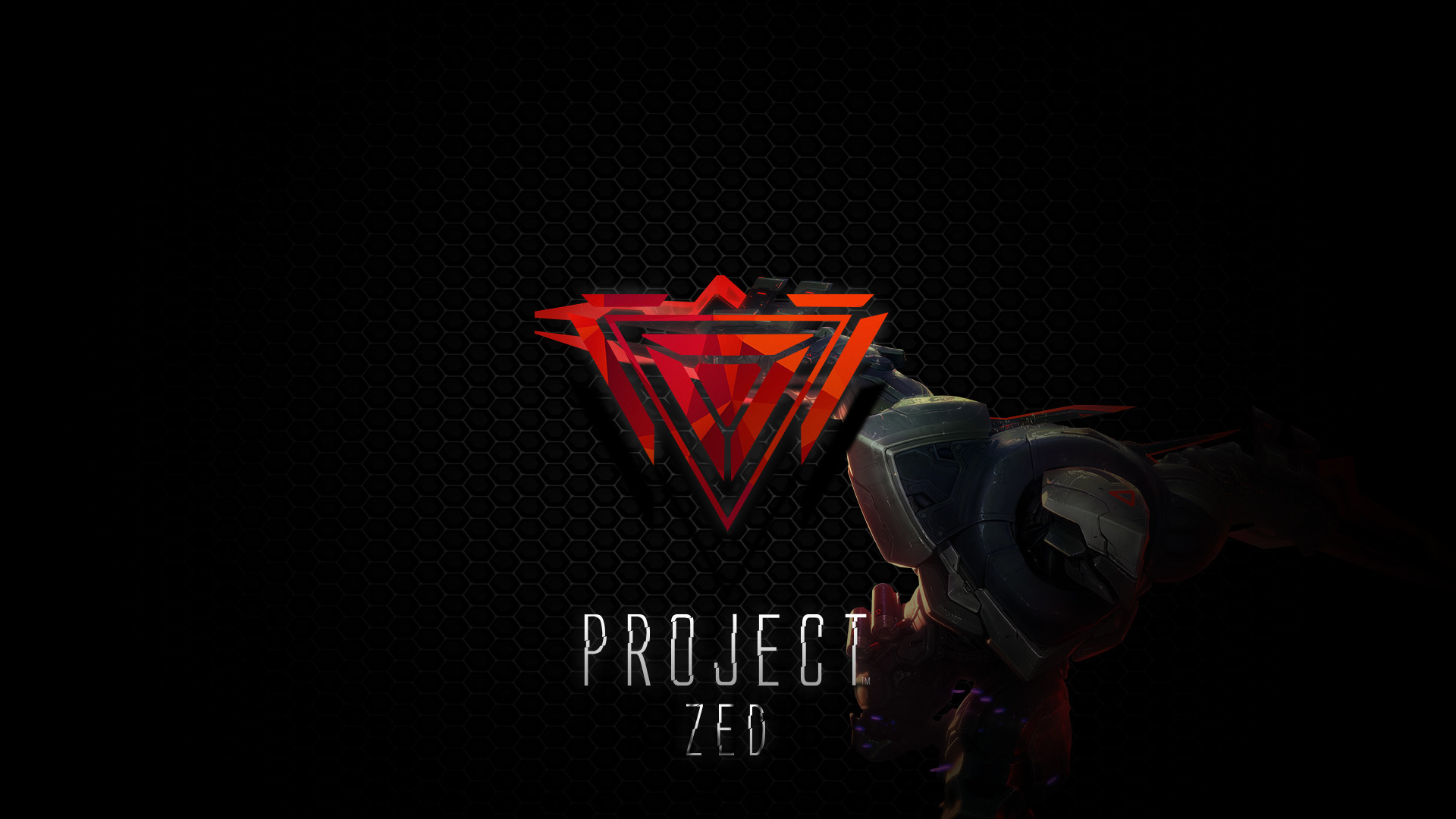 Res: 1920x1080, Wallpapers for Project Zed  - Resolution