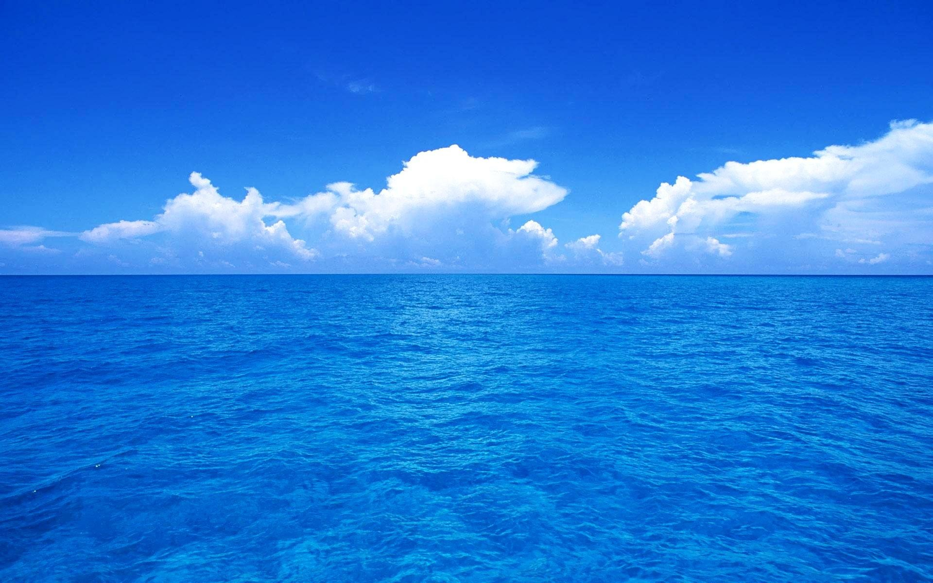 Res: 1920x1200, Nature Wallpapers. Download the following Ocean Scene ...