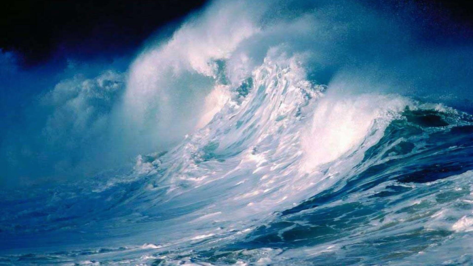 Res: 1920x1080, ocean scenes