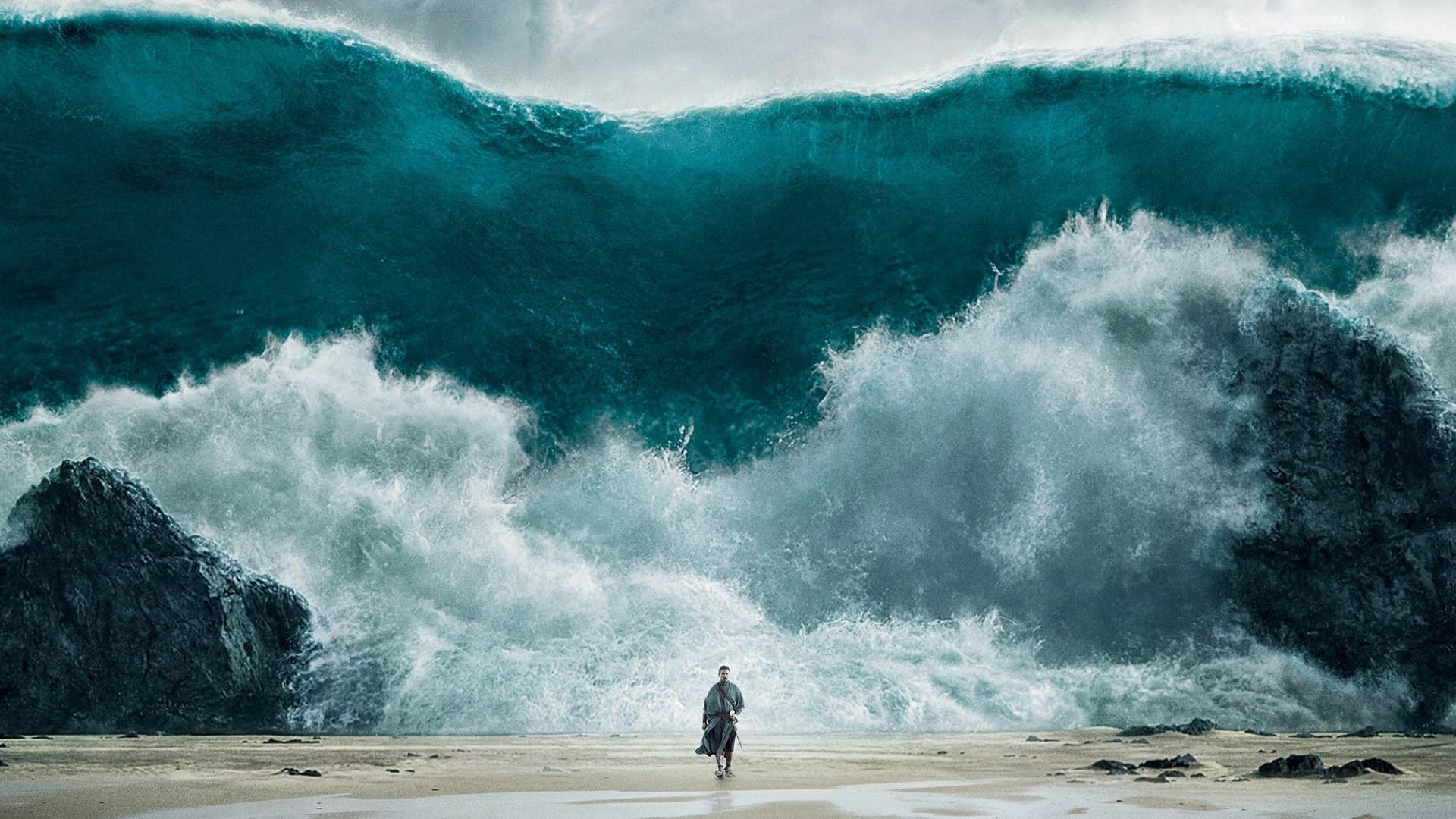 Res: 1920x1080, Exodus Gods And Kings Movie Sea Scene HD Wallpaper