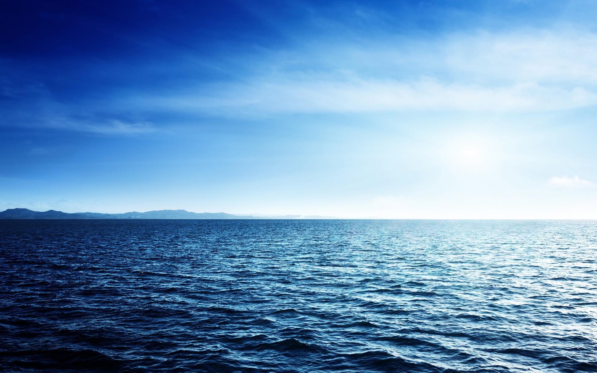 Res: 1920x1200, HD Ocean Scene-wallpaper-862.jpg