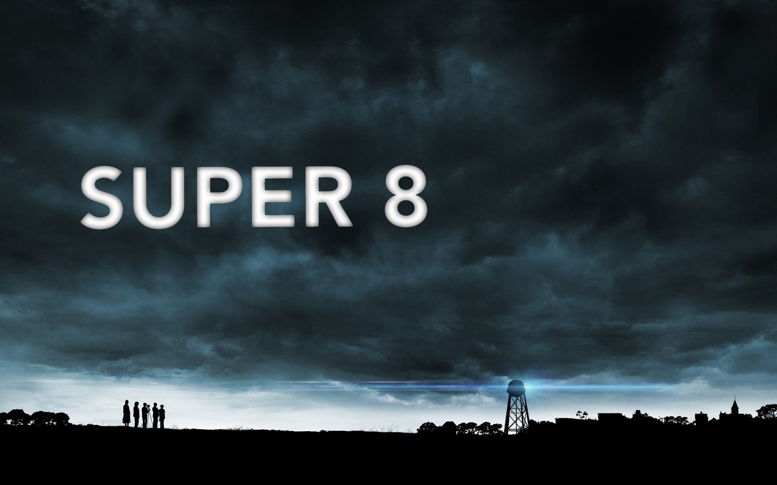 Res: 2560x1600, Super 8 Wallpaper