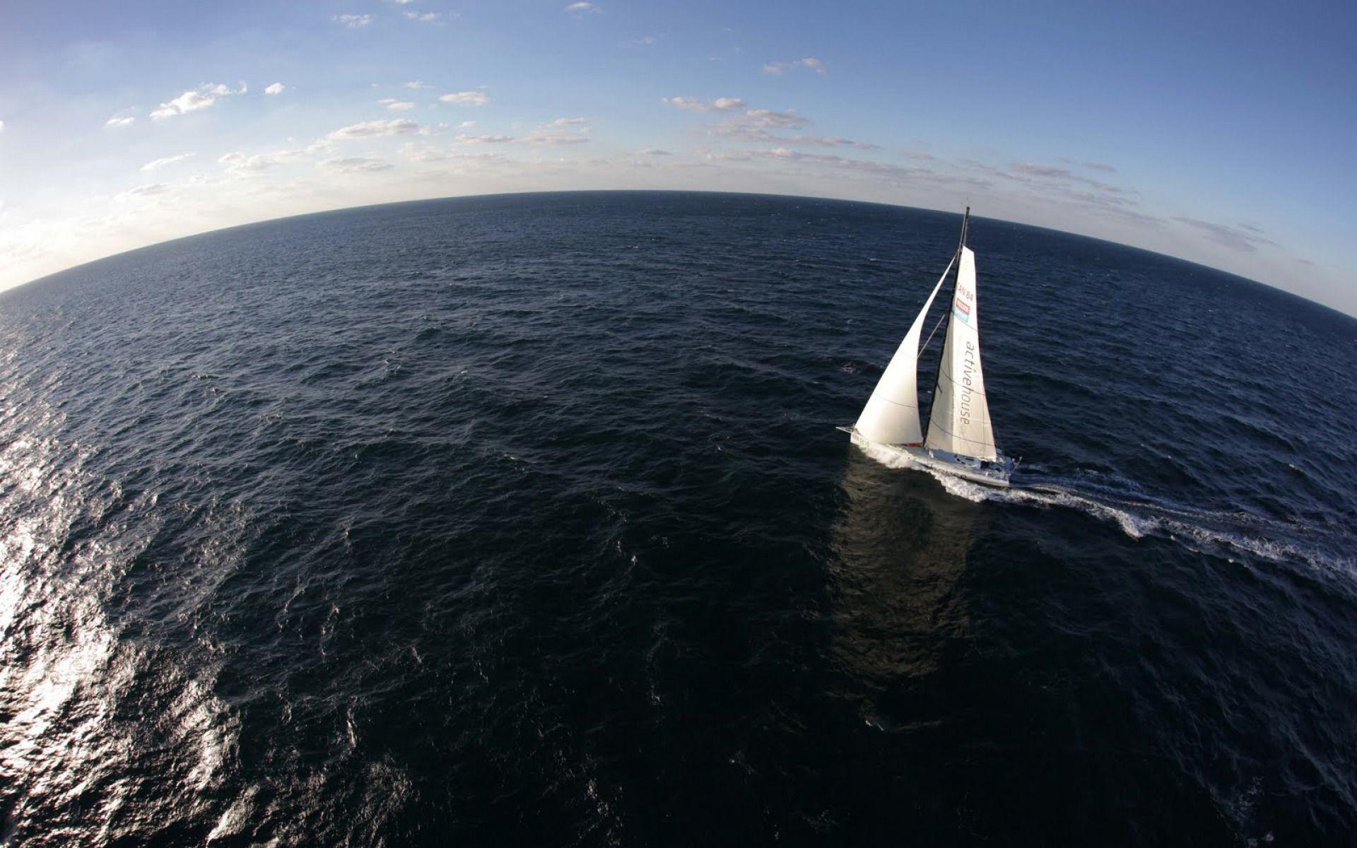 Res: 1920x1200, Sailing Around The World Round Earth desktop wallpaper .