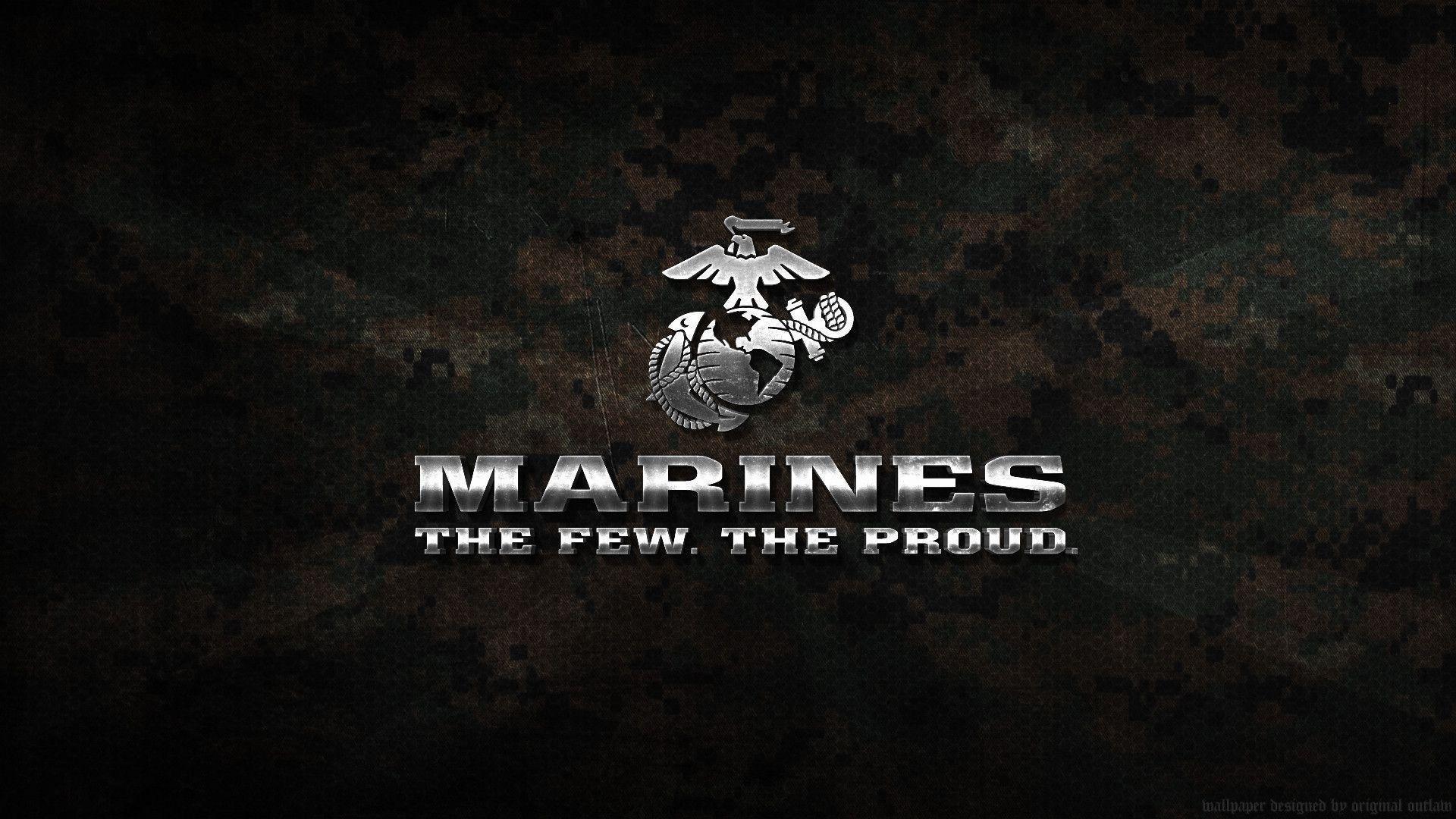 Res: 1920x1080, Marine ...