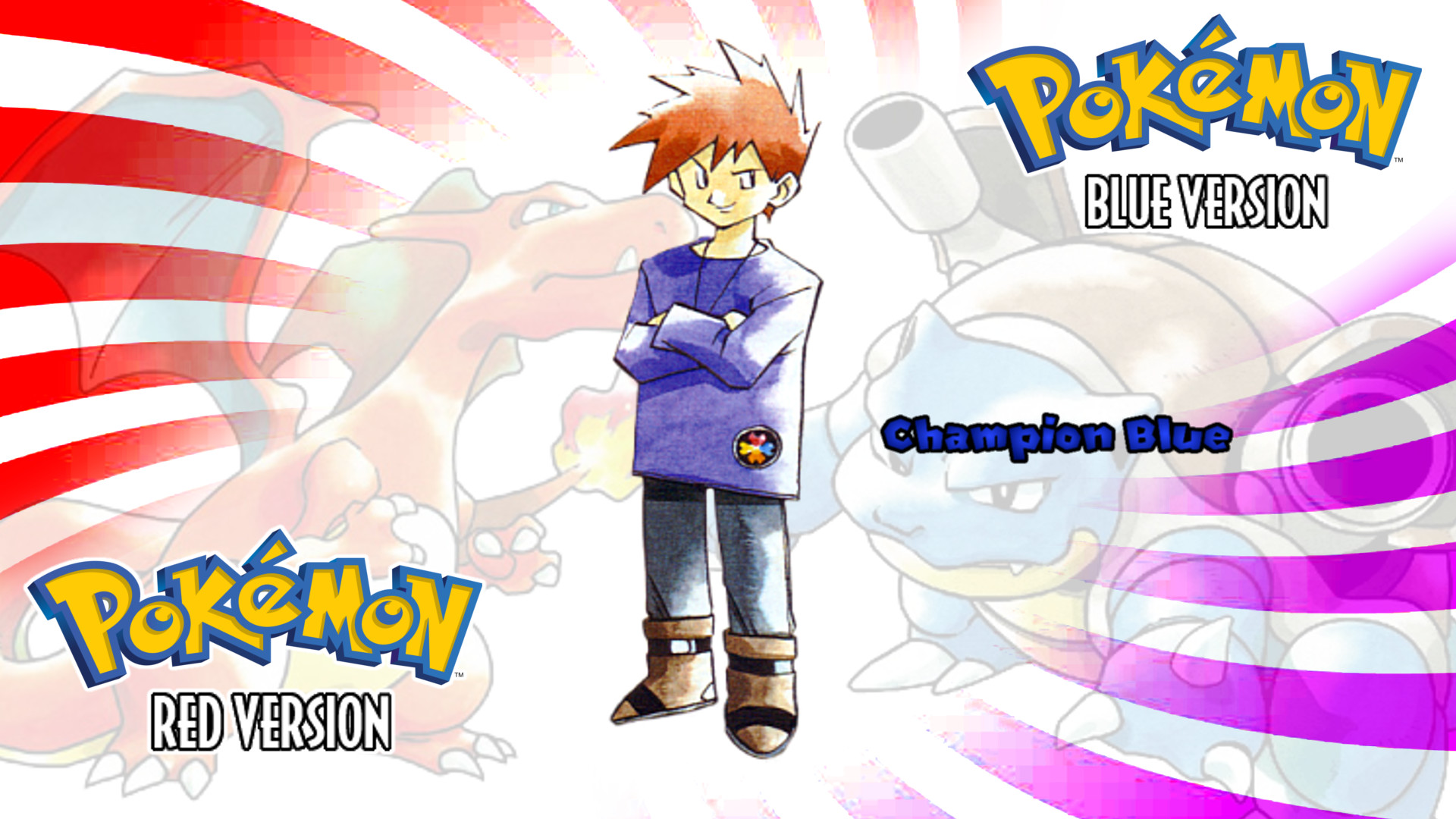 Pokemon Red Wallpapers Hd Wallpaper Collections 4kwallpaper Wiki