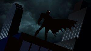 Batman Cartoon wallpapers