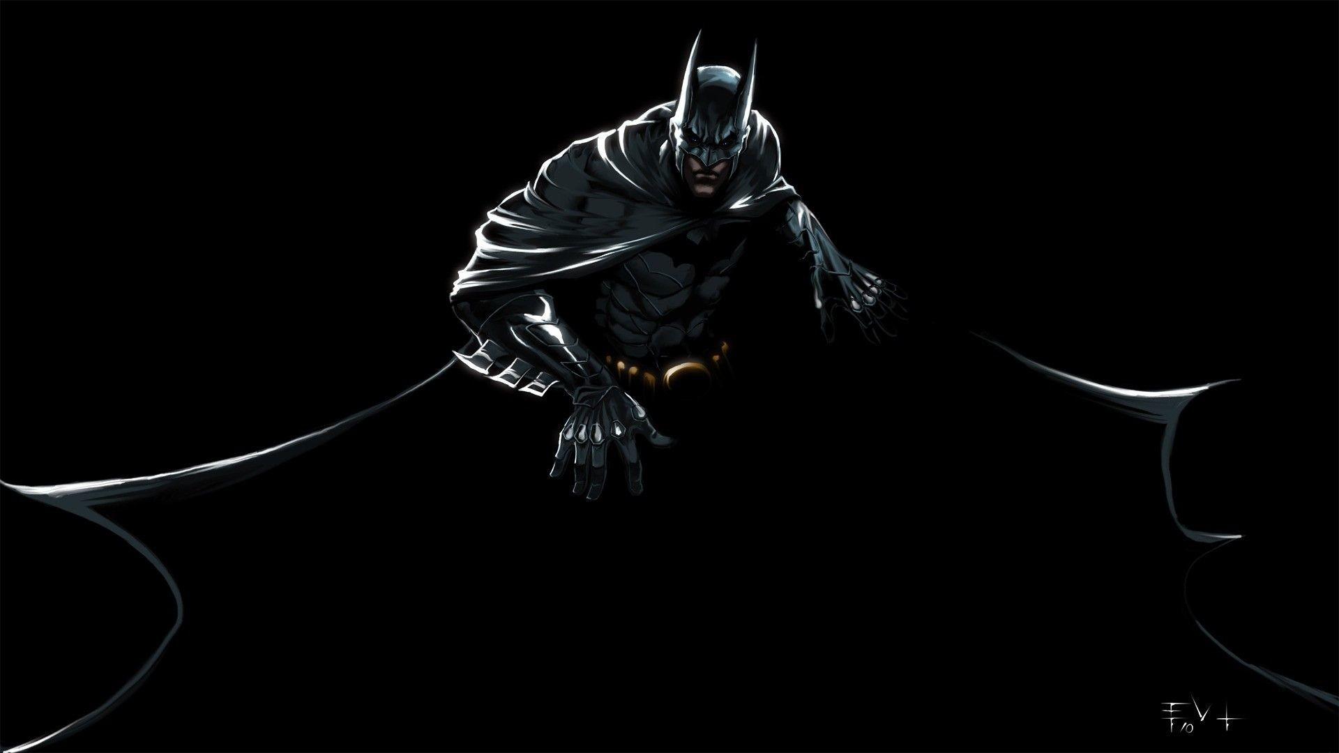 Res: 1920x1080, Batman Comic Wallpapers